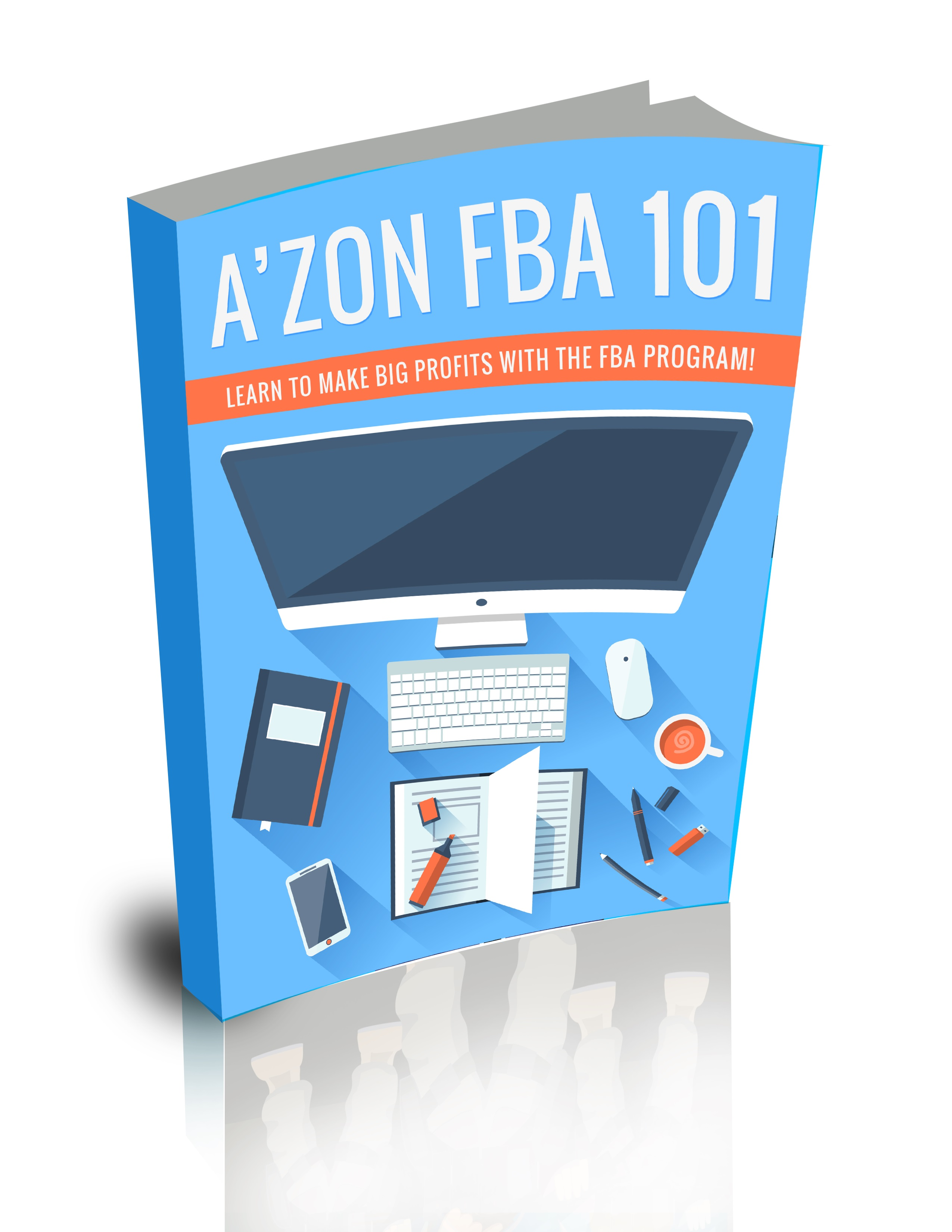 AZON FBA 101 Package