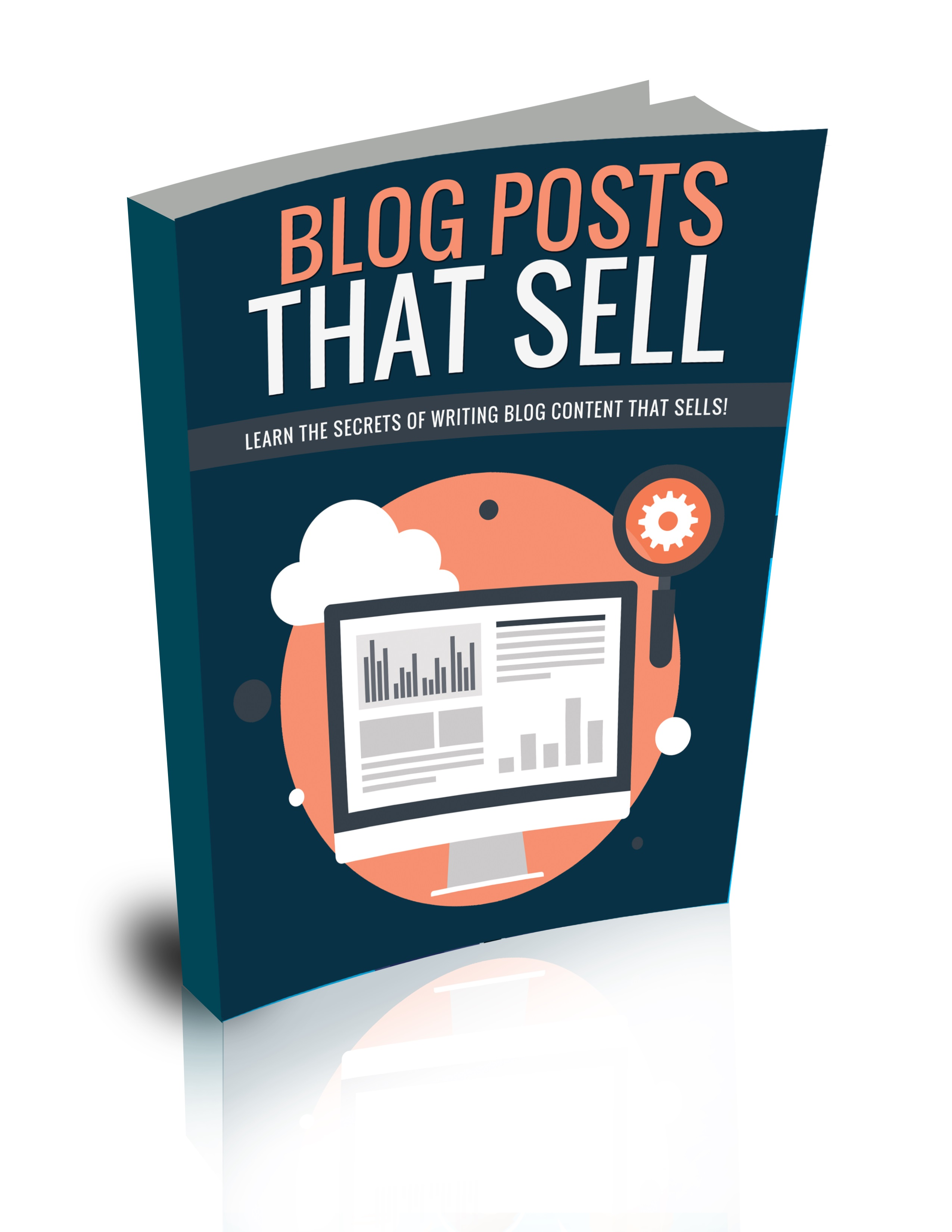 Blog Posts That Sell Package