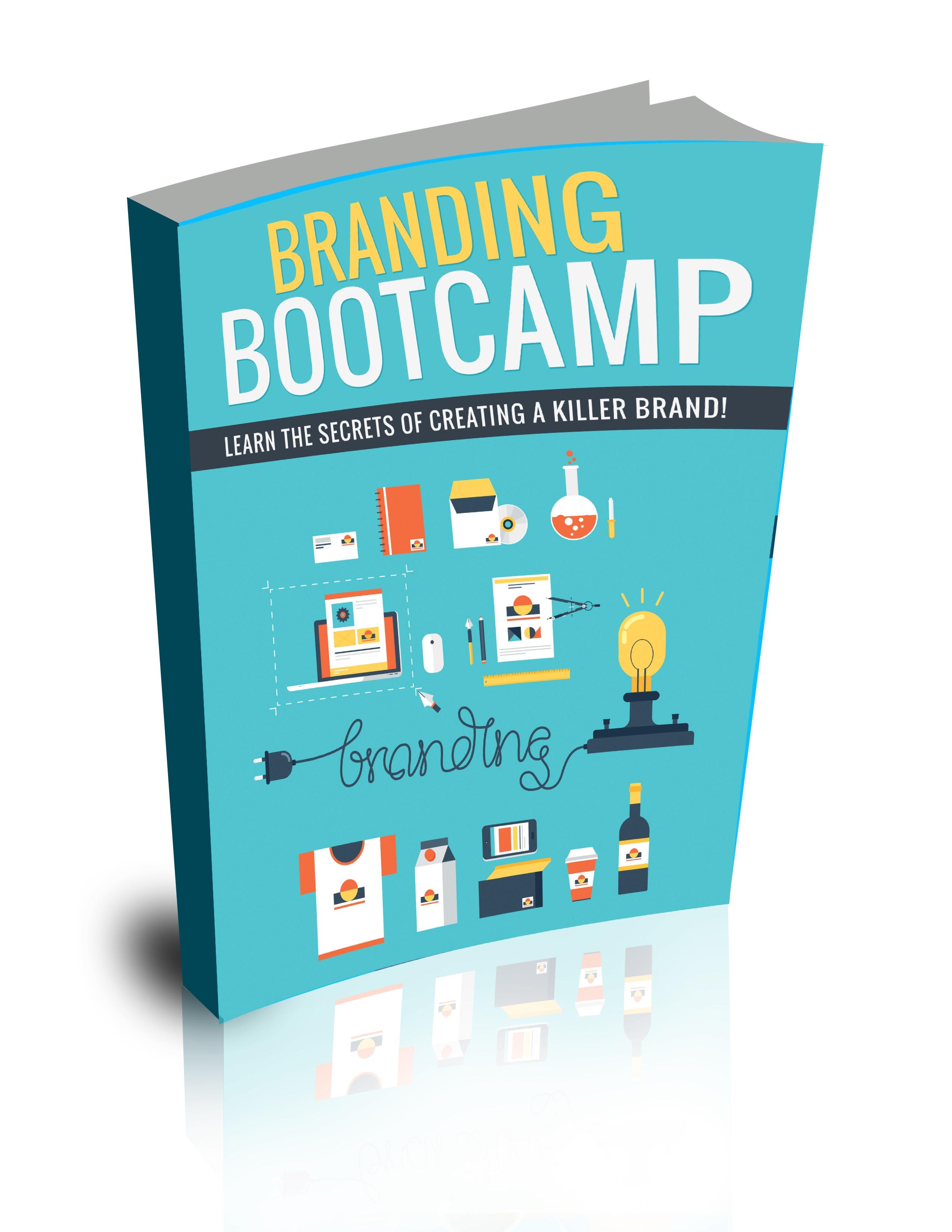 Branding Bootcamp Package