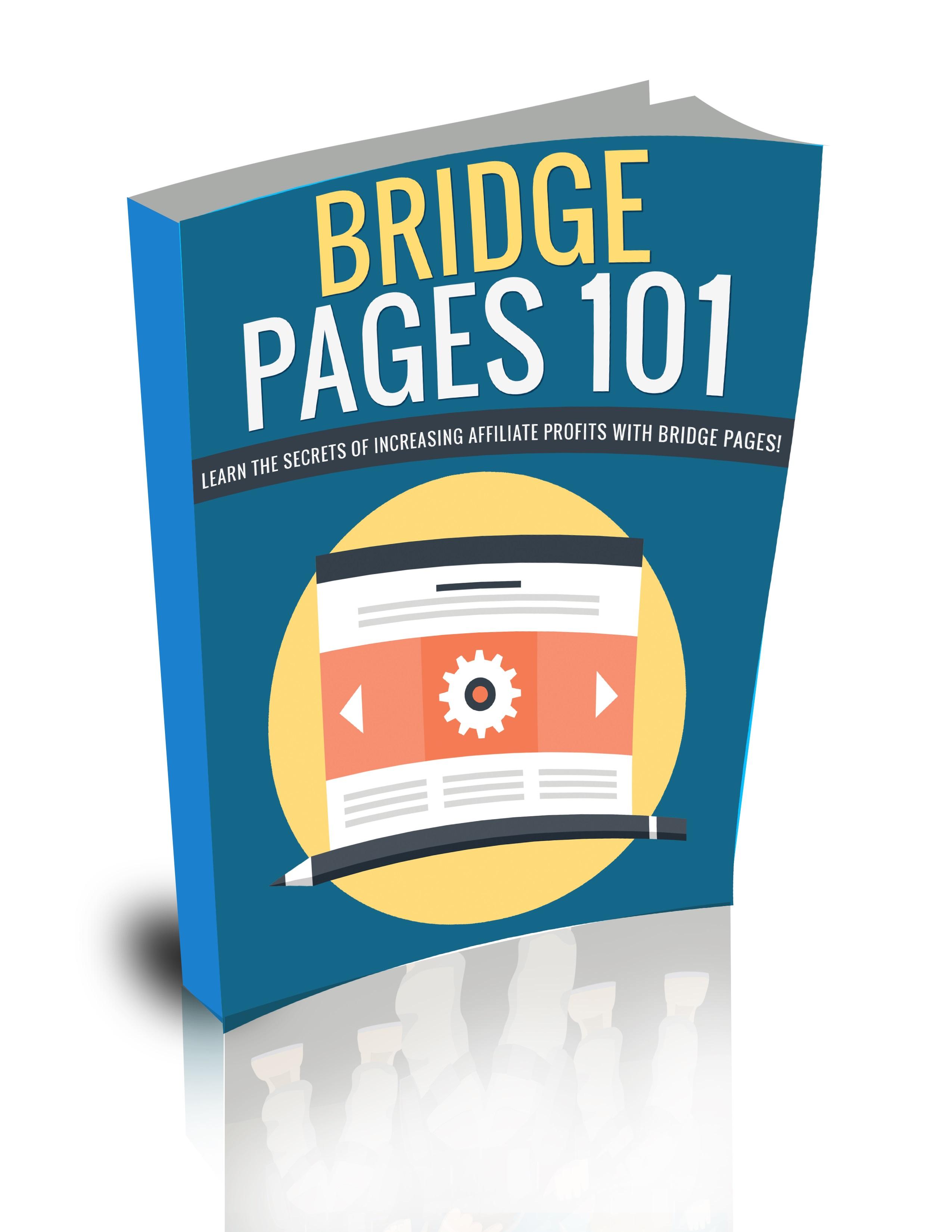 Bridge Pages 101 Package
