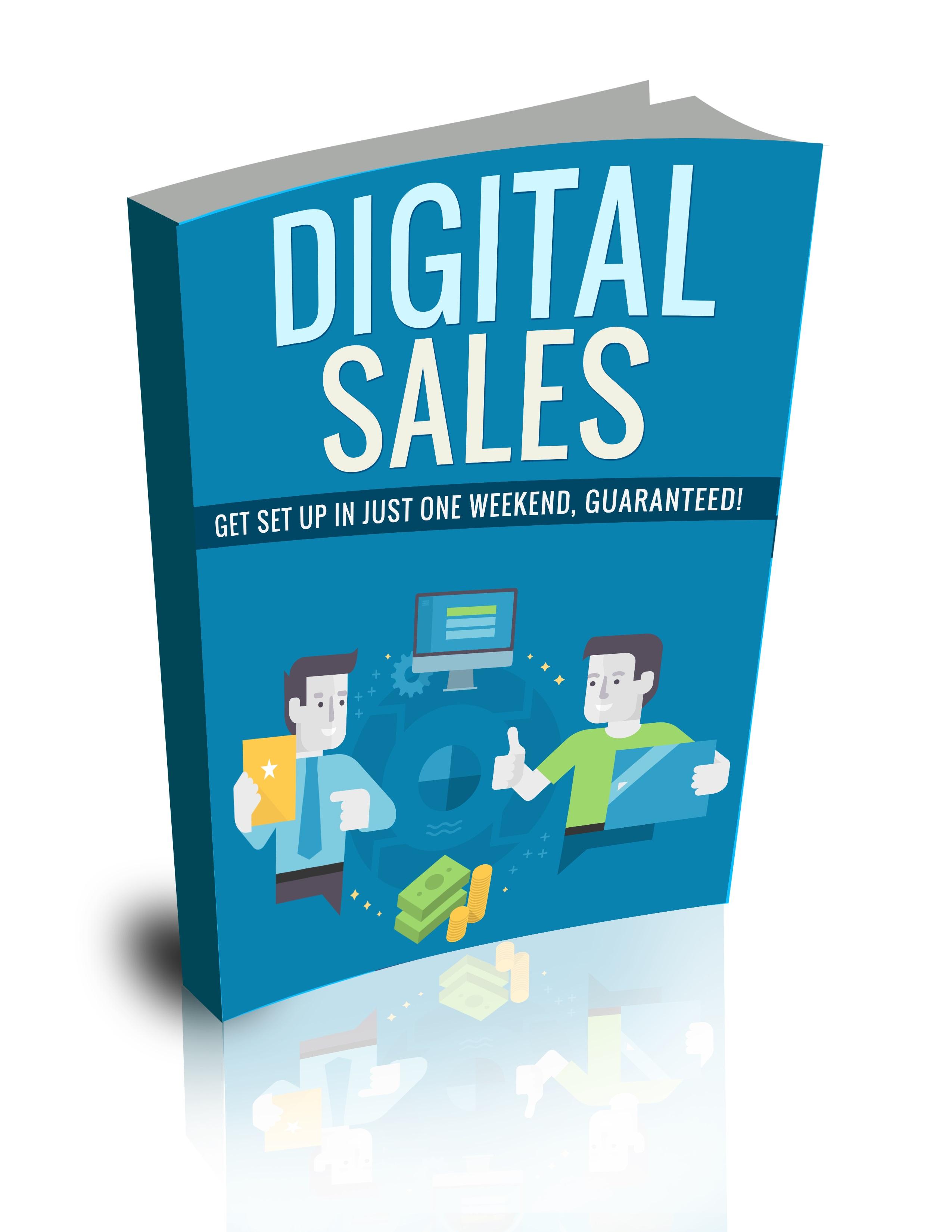 Digital Sales Package