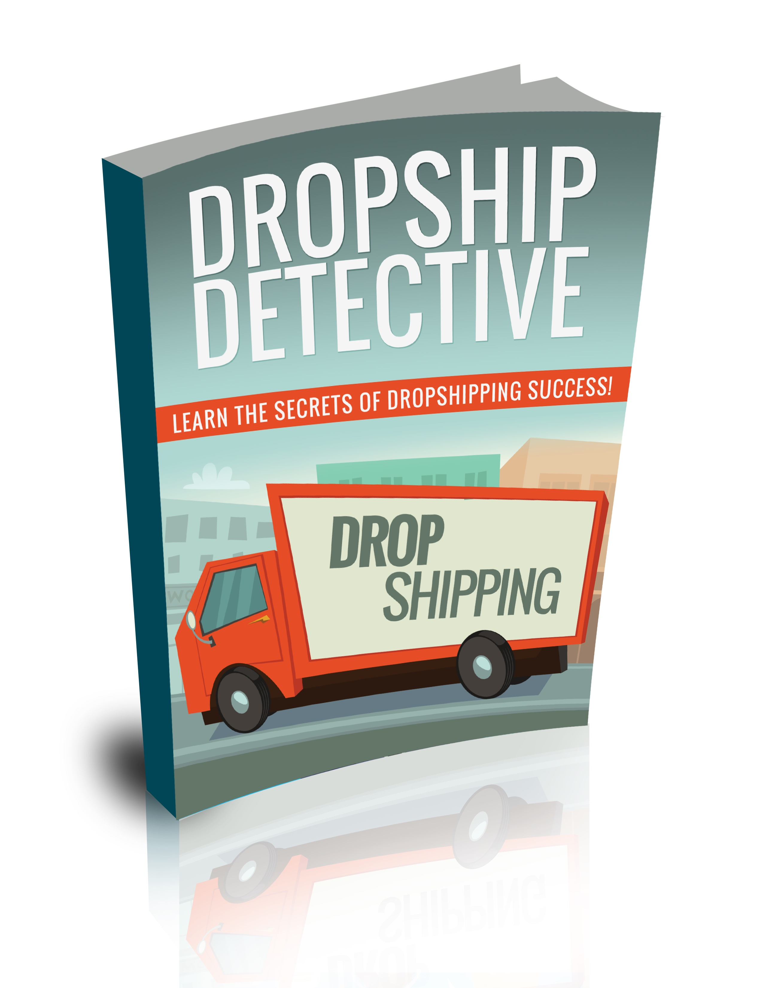 Dropship Detective Package
