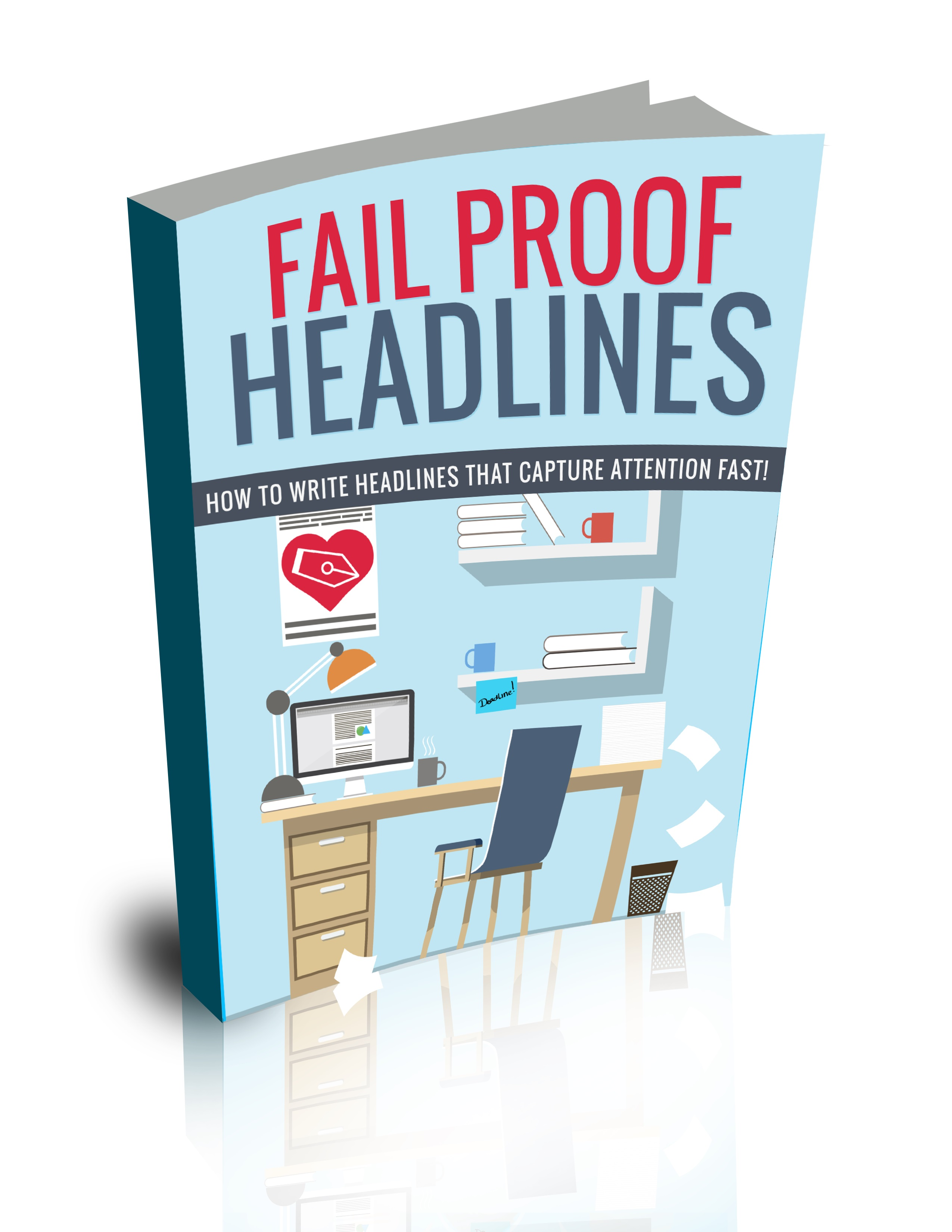 Fail Proof Headlines Package