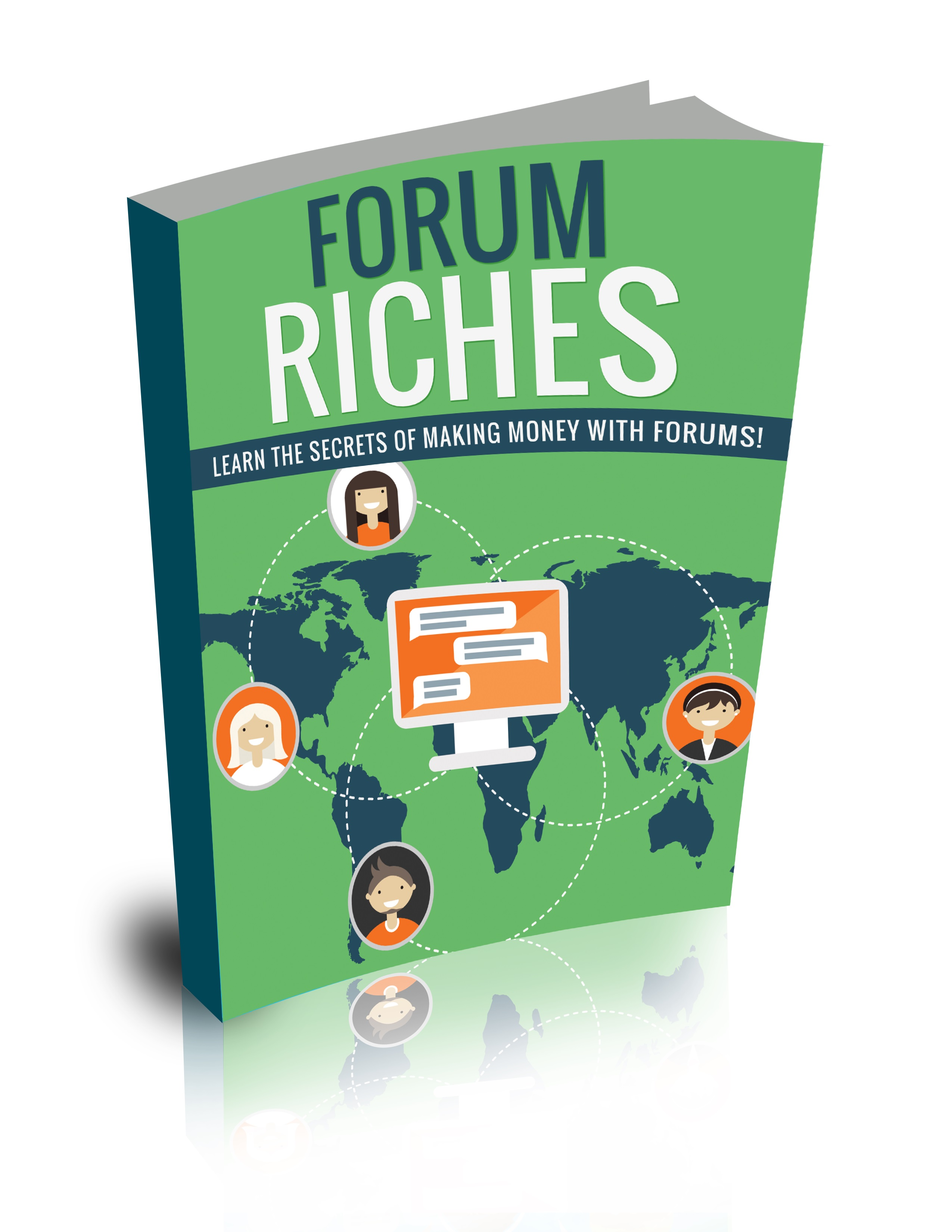 Forum Riches Package