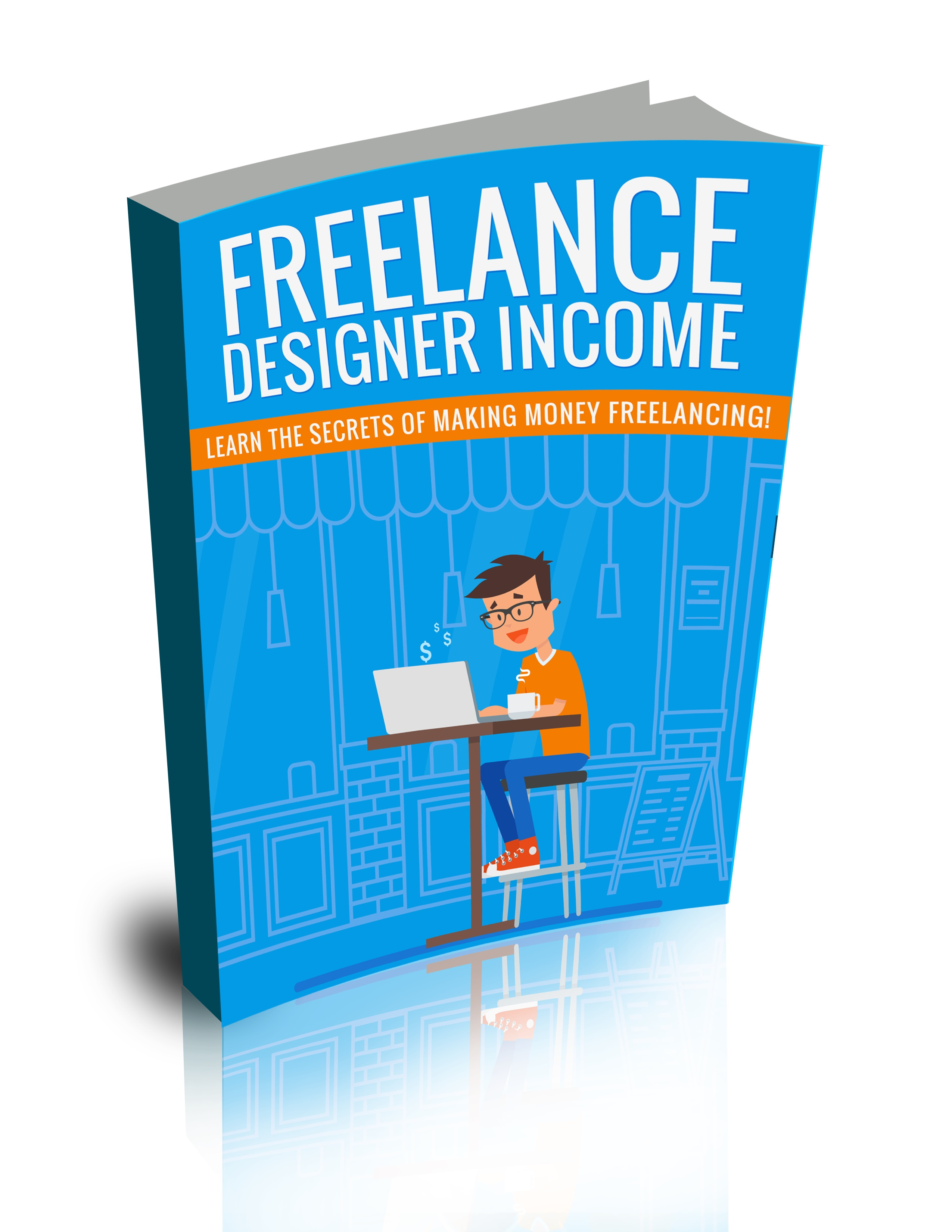 Freelance Designer Income Package