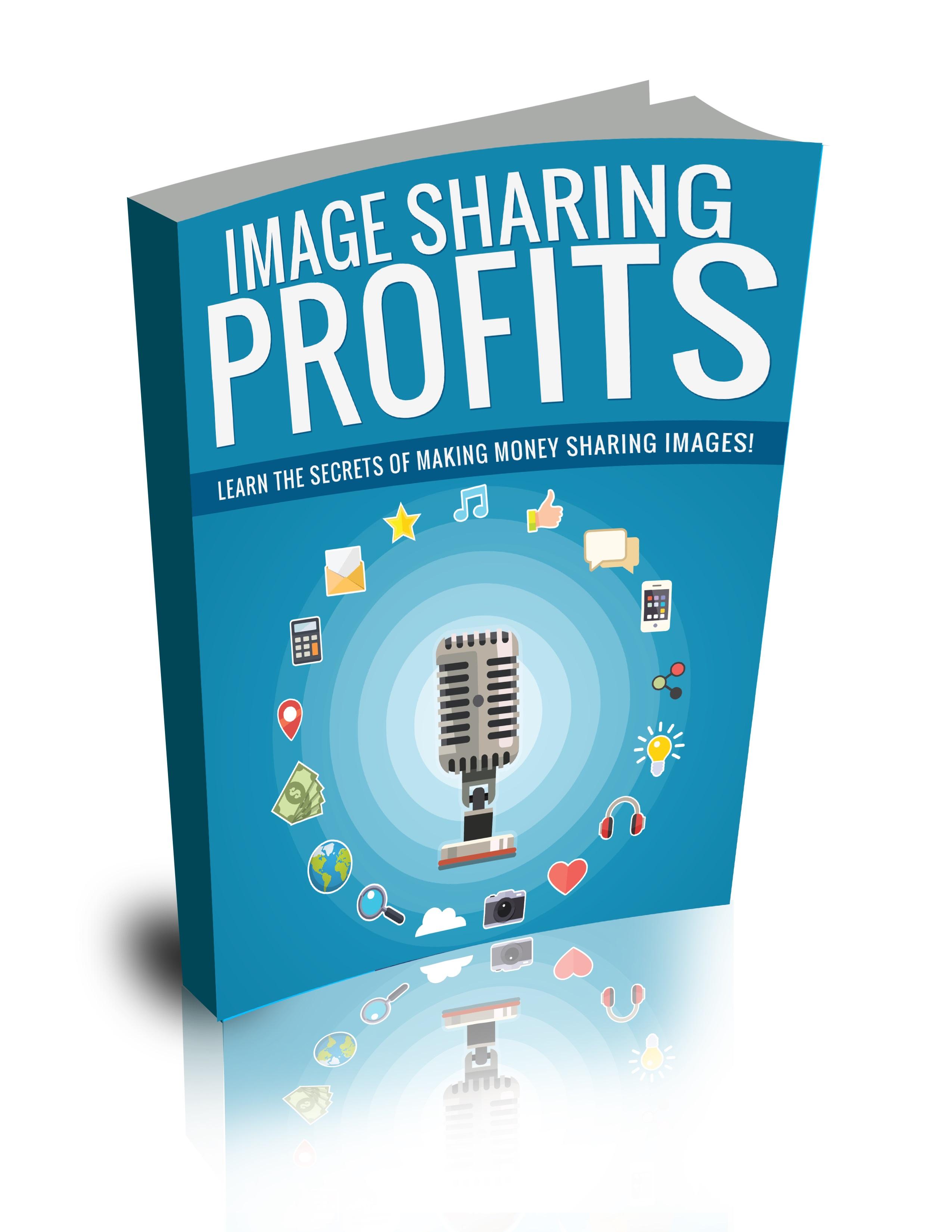 Image Sharing Profits Package