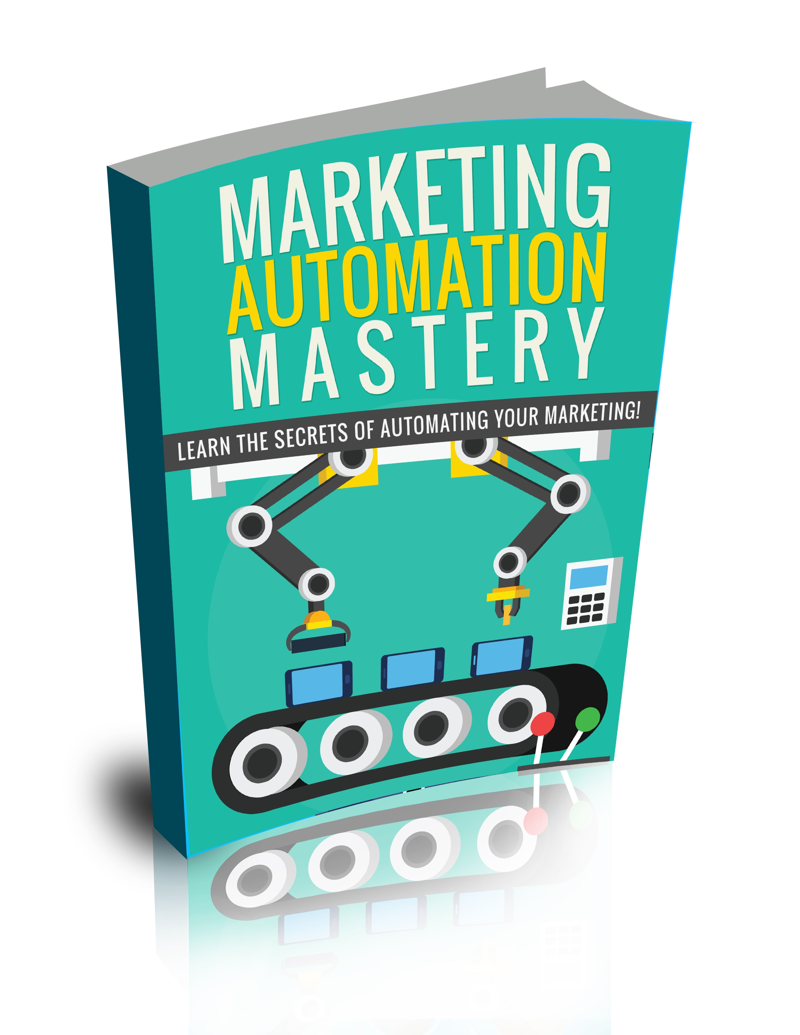 Marketing Automation Mastery Package