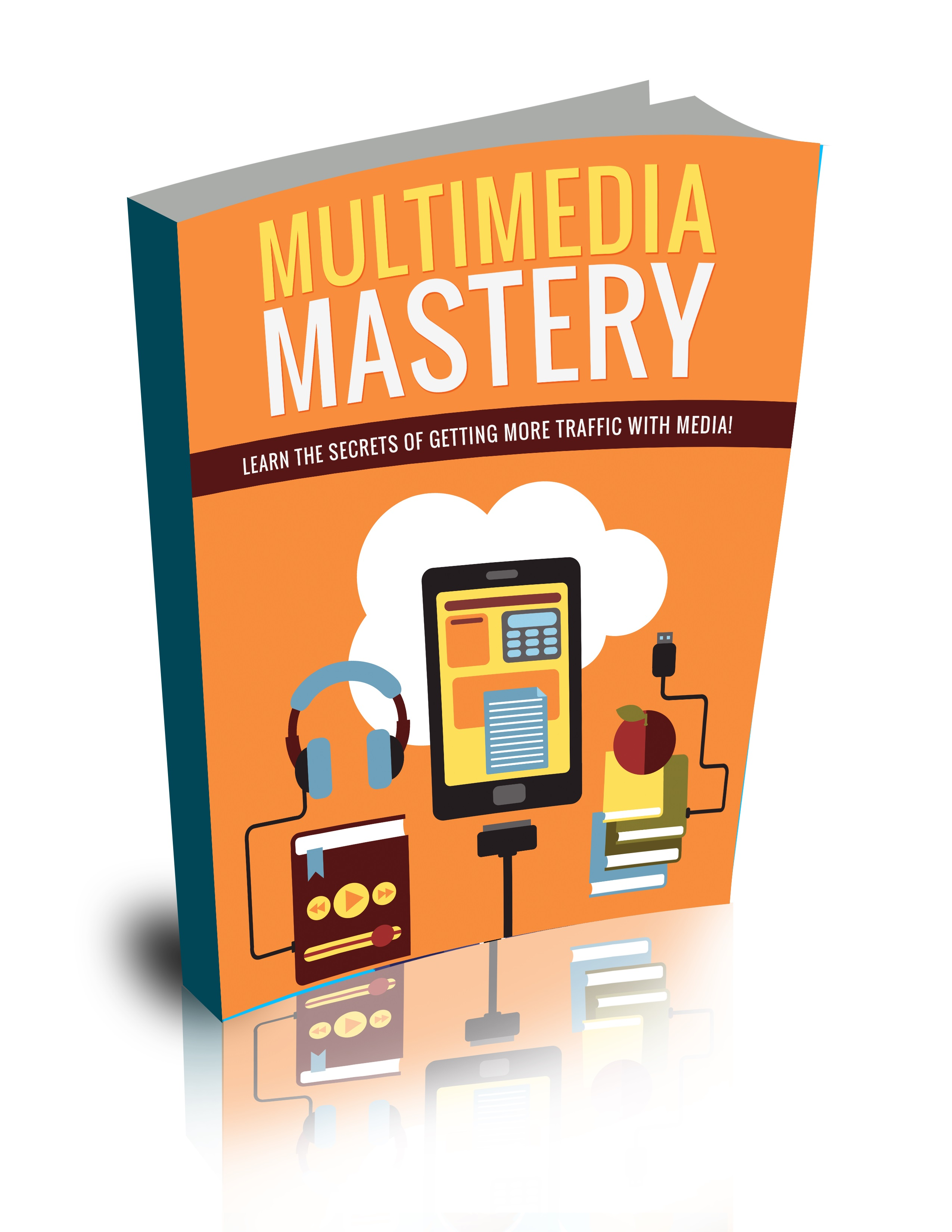 Multimedia Mastery Package