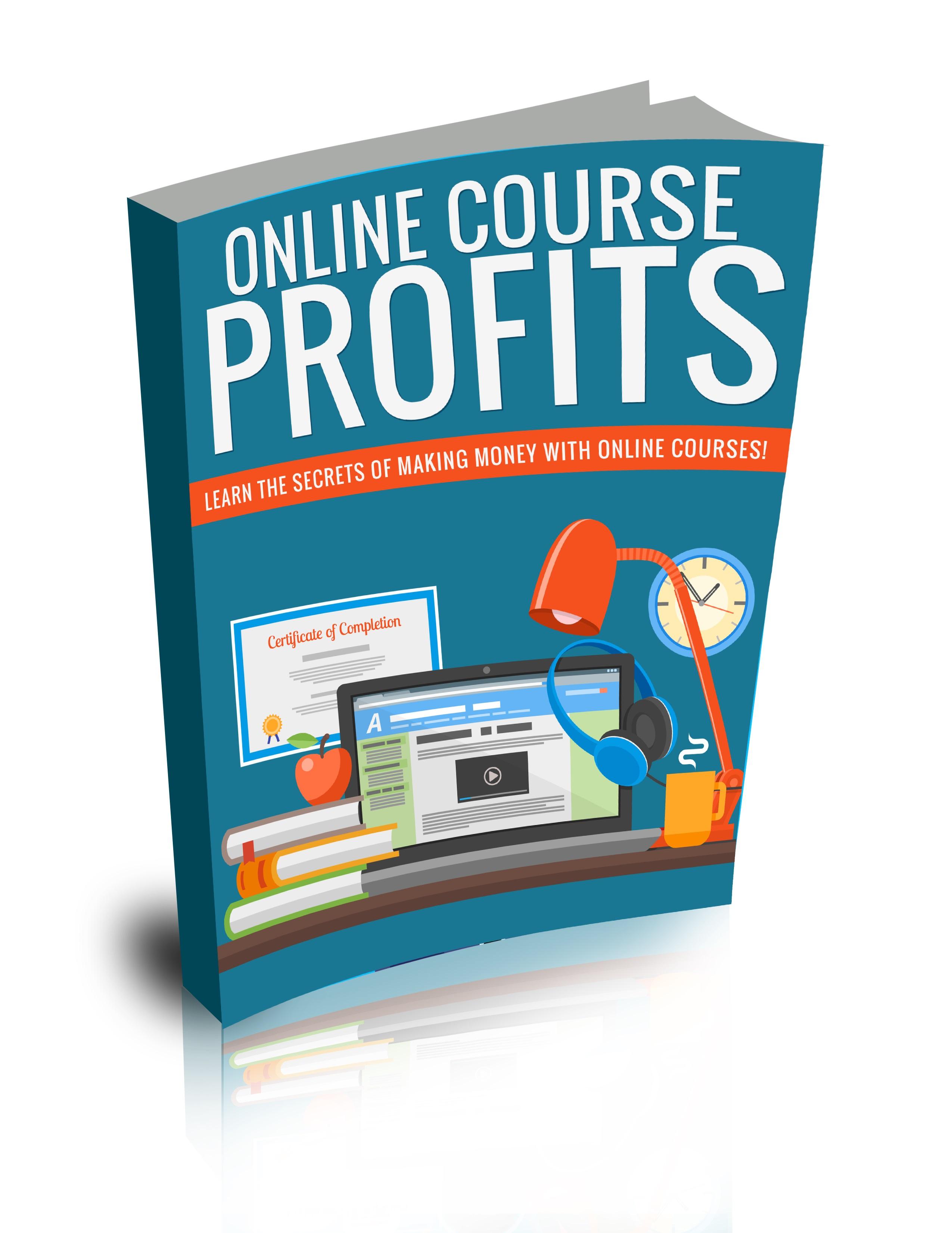 Online Course Profits Package