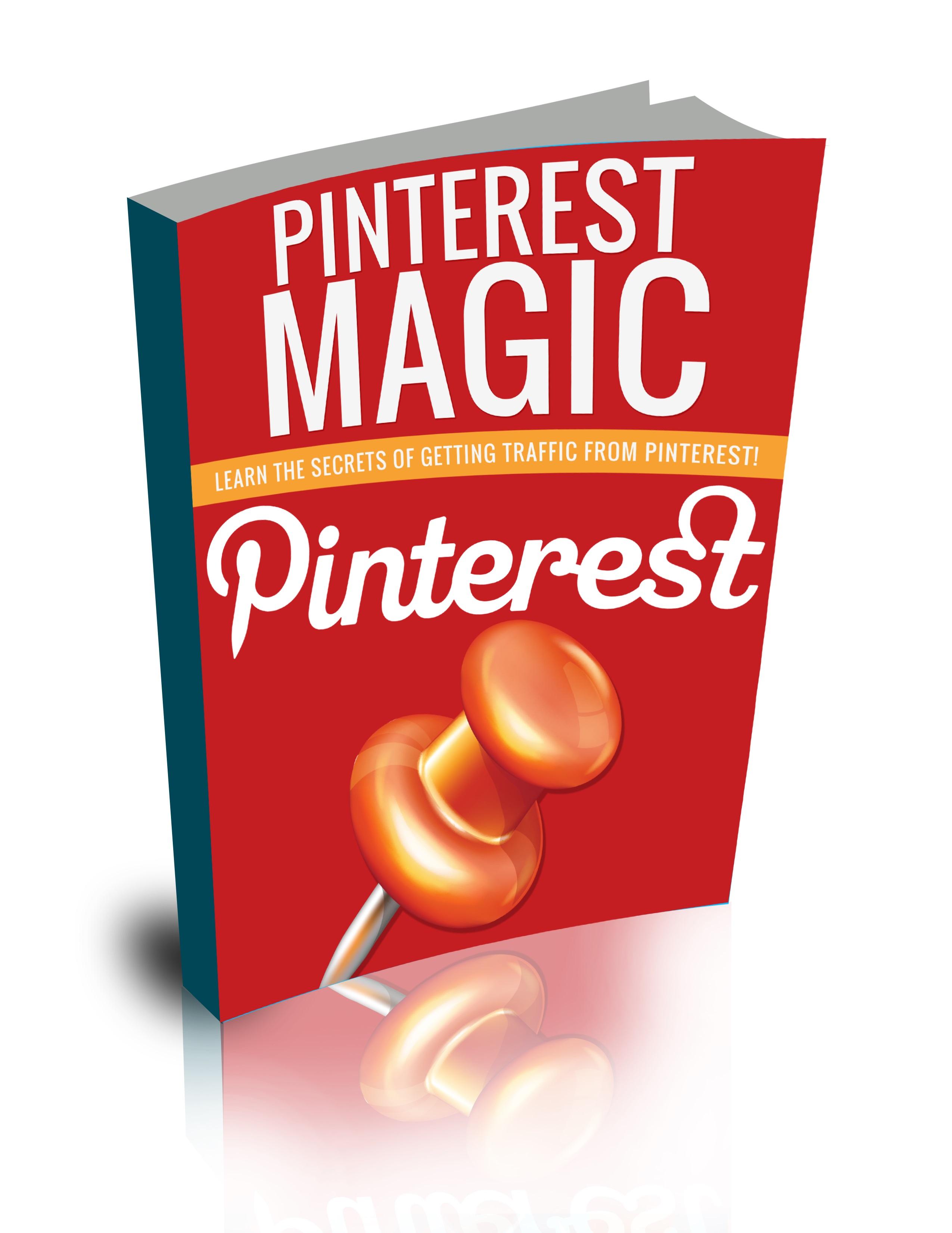 Pinterest Magic Package