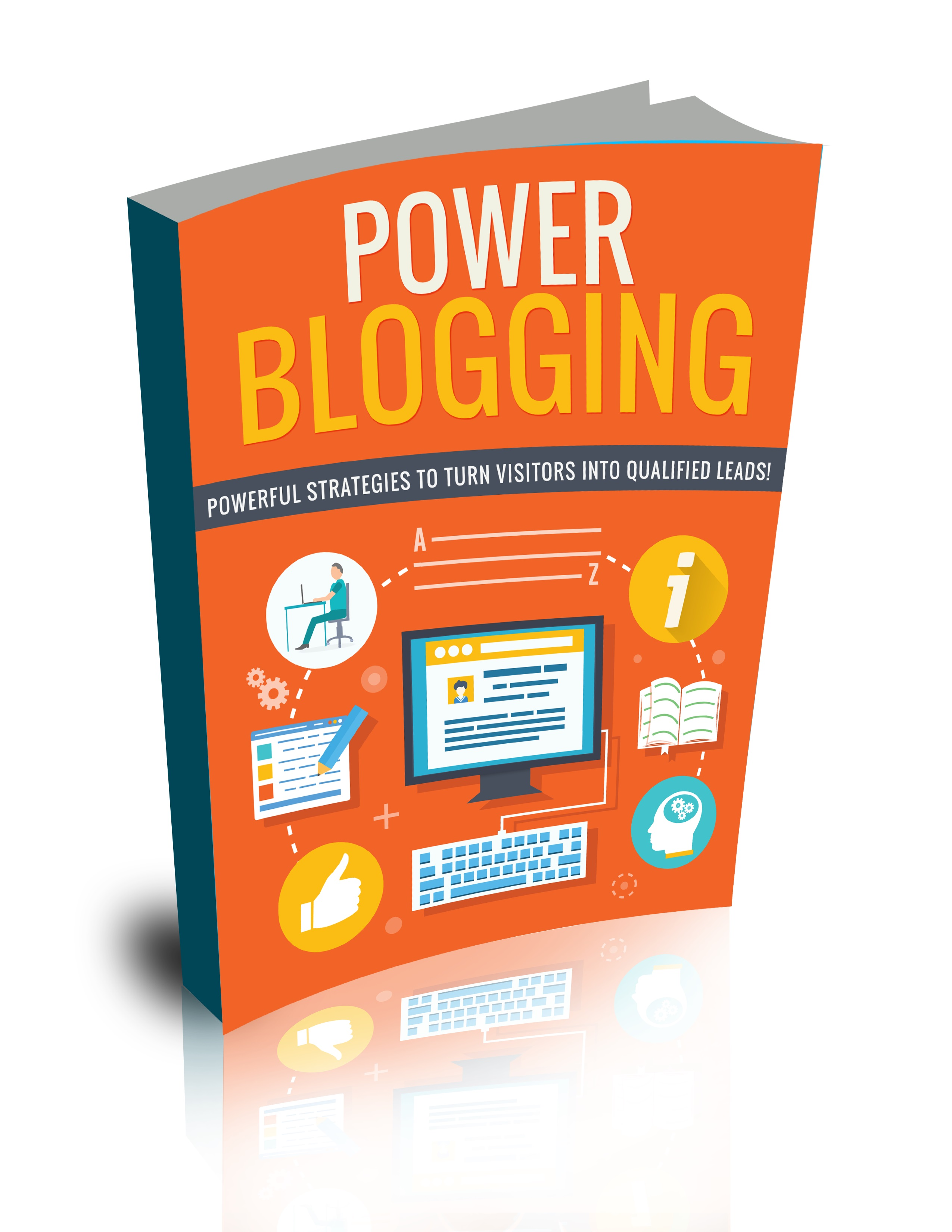 Power Blogging Package