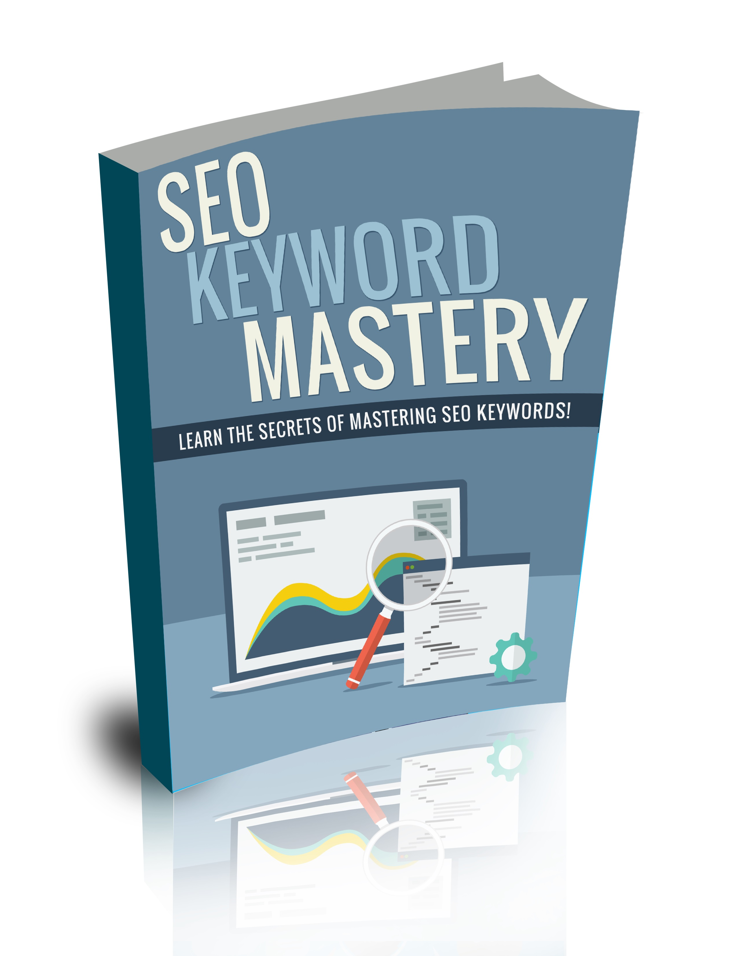 SEO Keyword Mastery Package