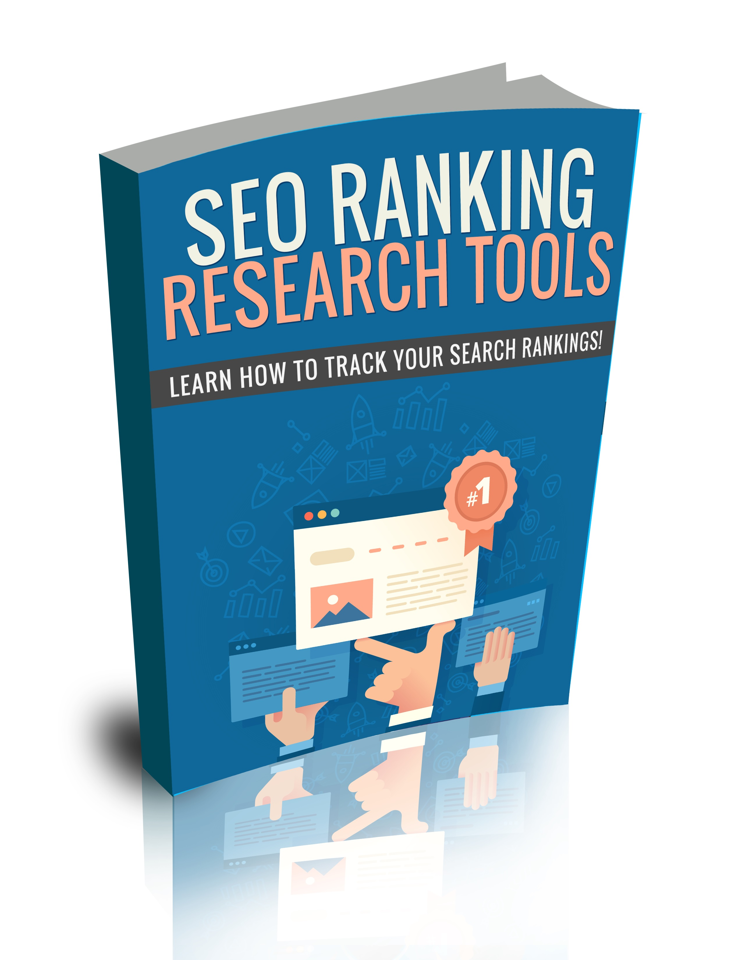 SEO Ranking Research Tool Package