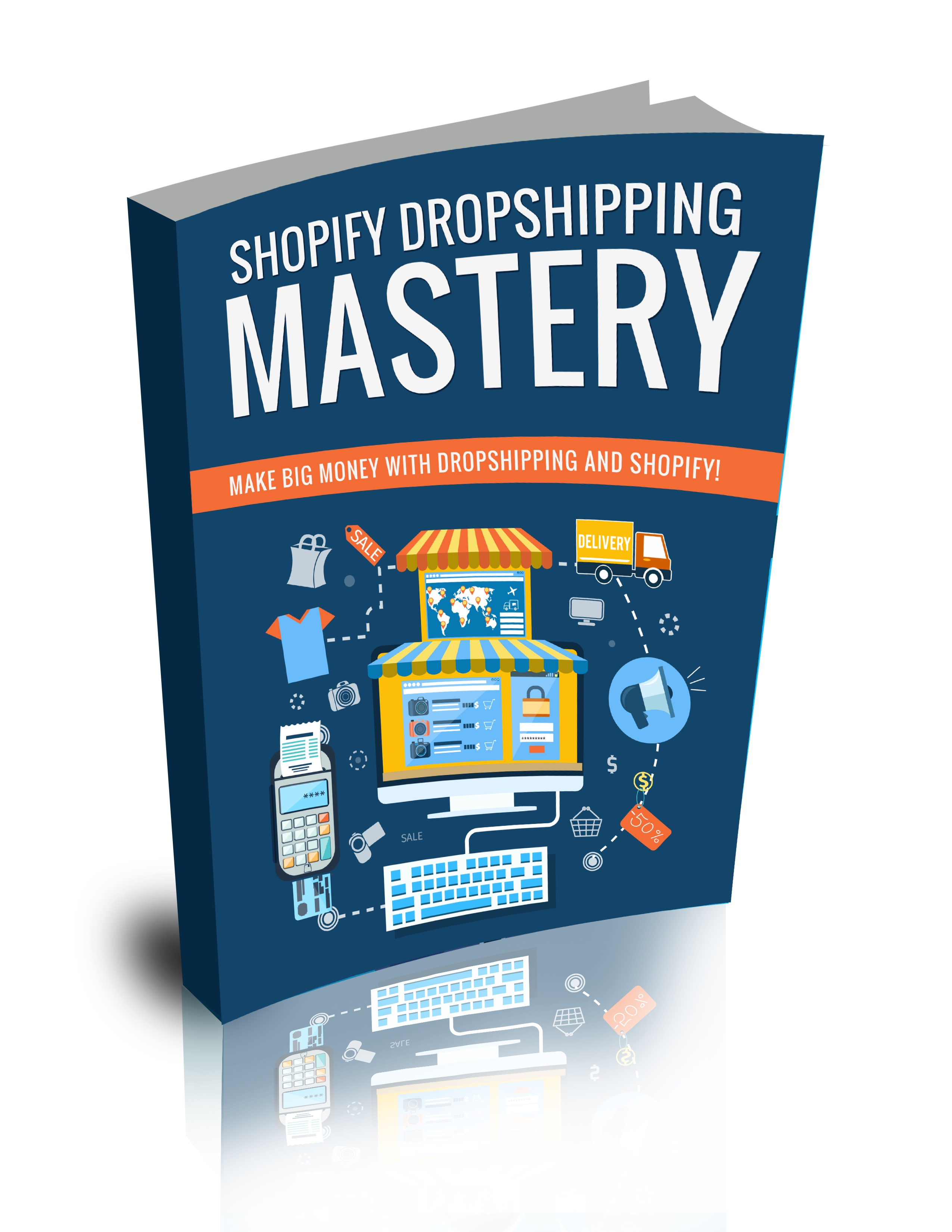 Shopify Dropshipping Mastery Package