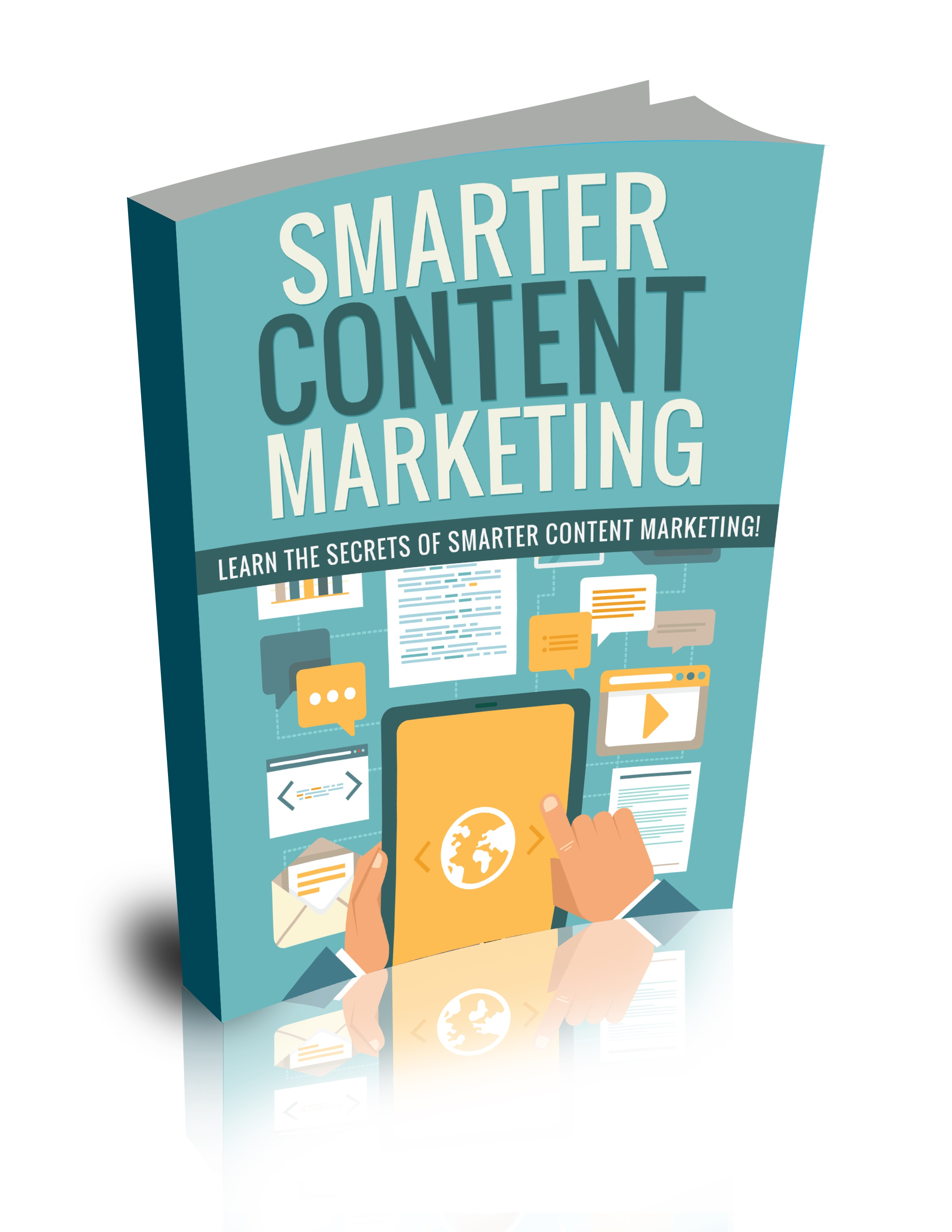 Smarter Content Marketing Package