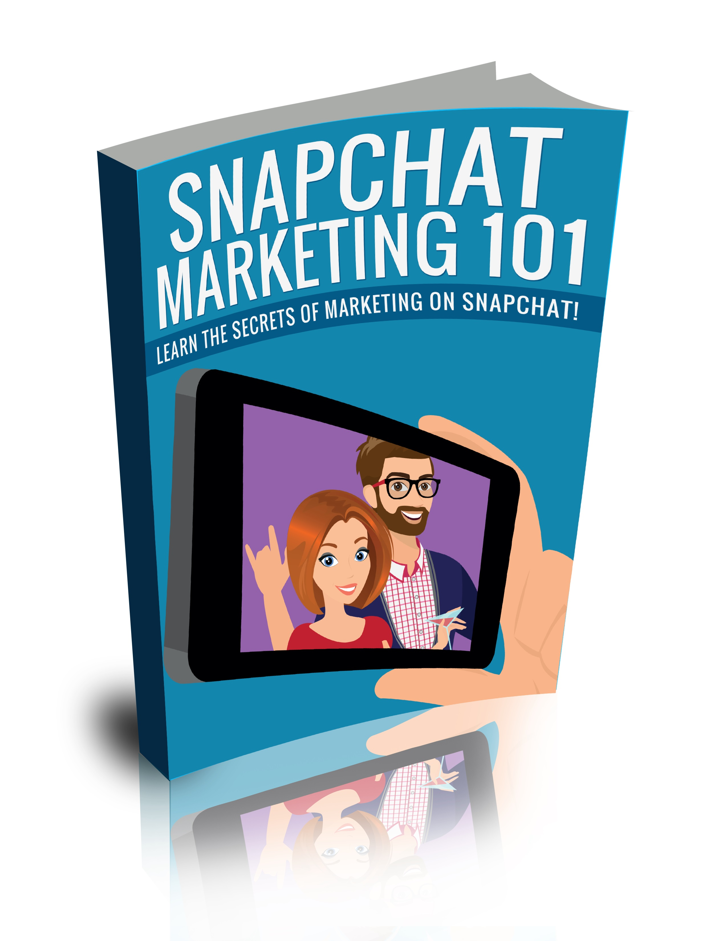 Snapchat Marketing 101 Package