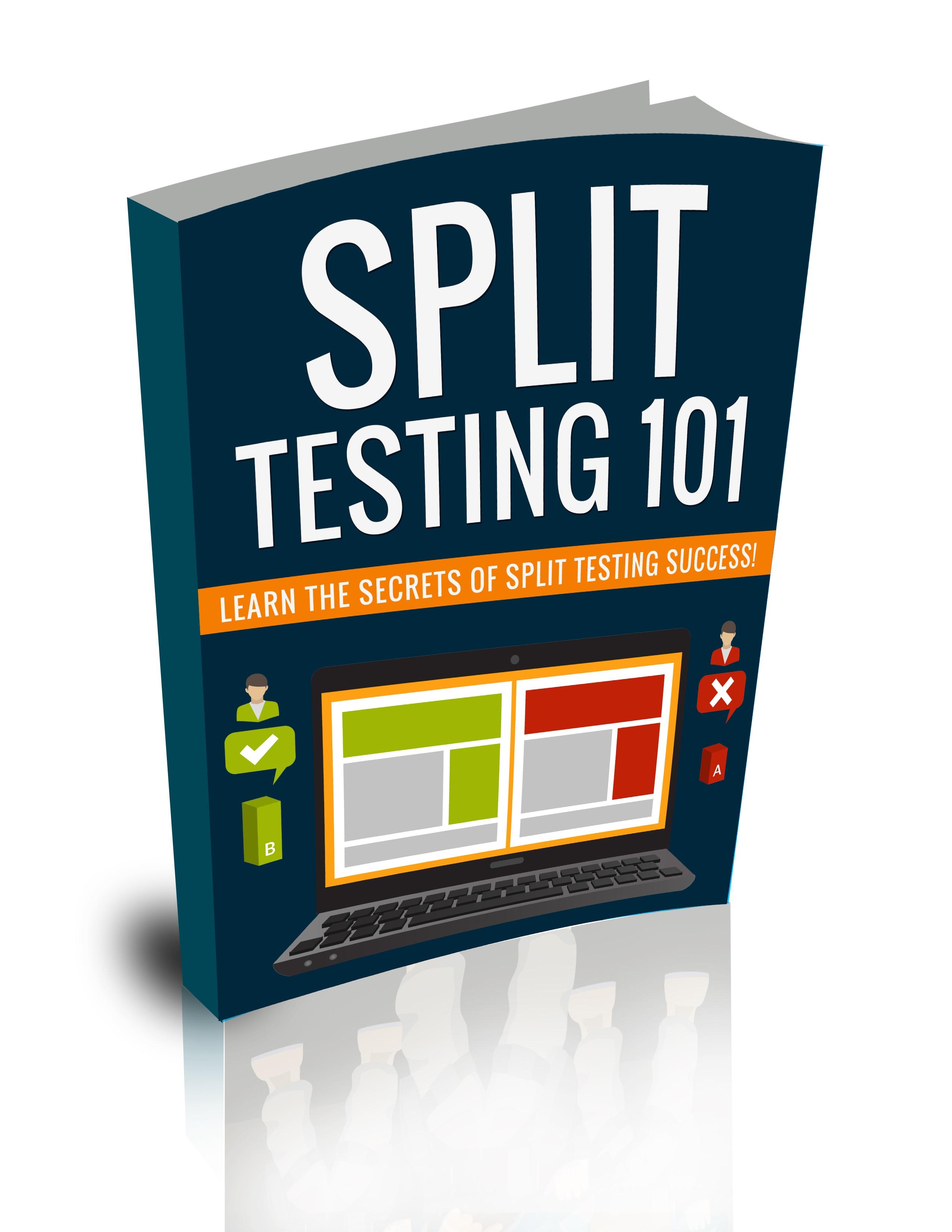 Split Testing 101 Package