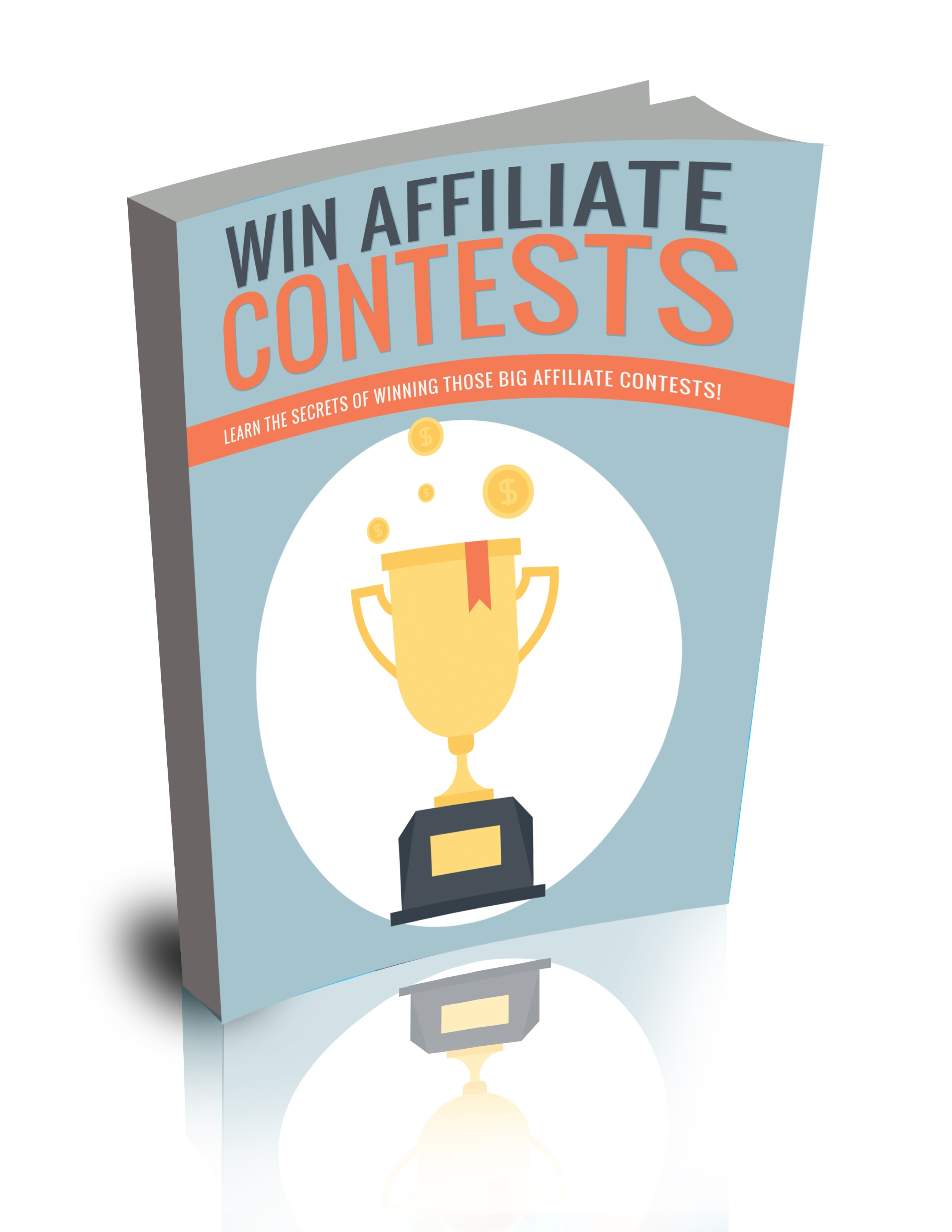 Win Affiliate Contest Package