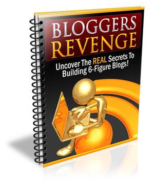 BloggerRevenge