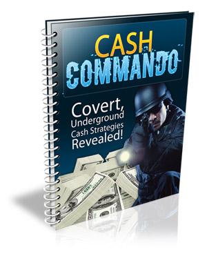 CashCommando