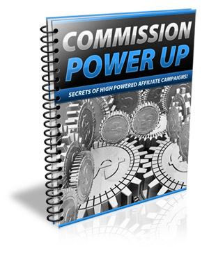 CommissionPowerup