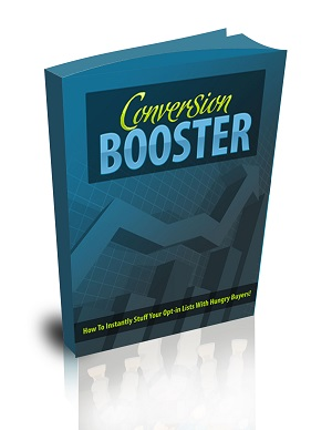ConversionBooster