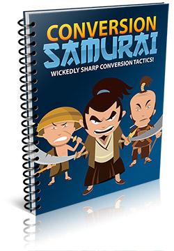 ConversionSamurai