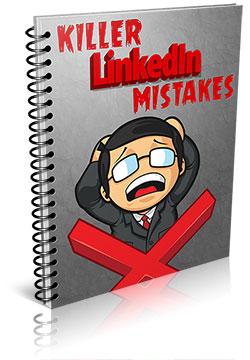 Killer Linkedin Mistakes