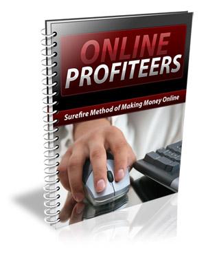 OnlineProfiteers