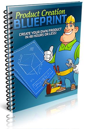 ProductCreationBlueprint