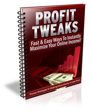 ProfitTweaks