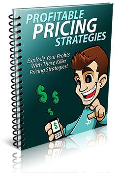 ProfitablePricingStrategies