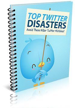 TopTwitterDisaster