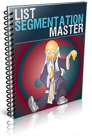 listsegmentationmaster