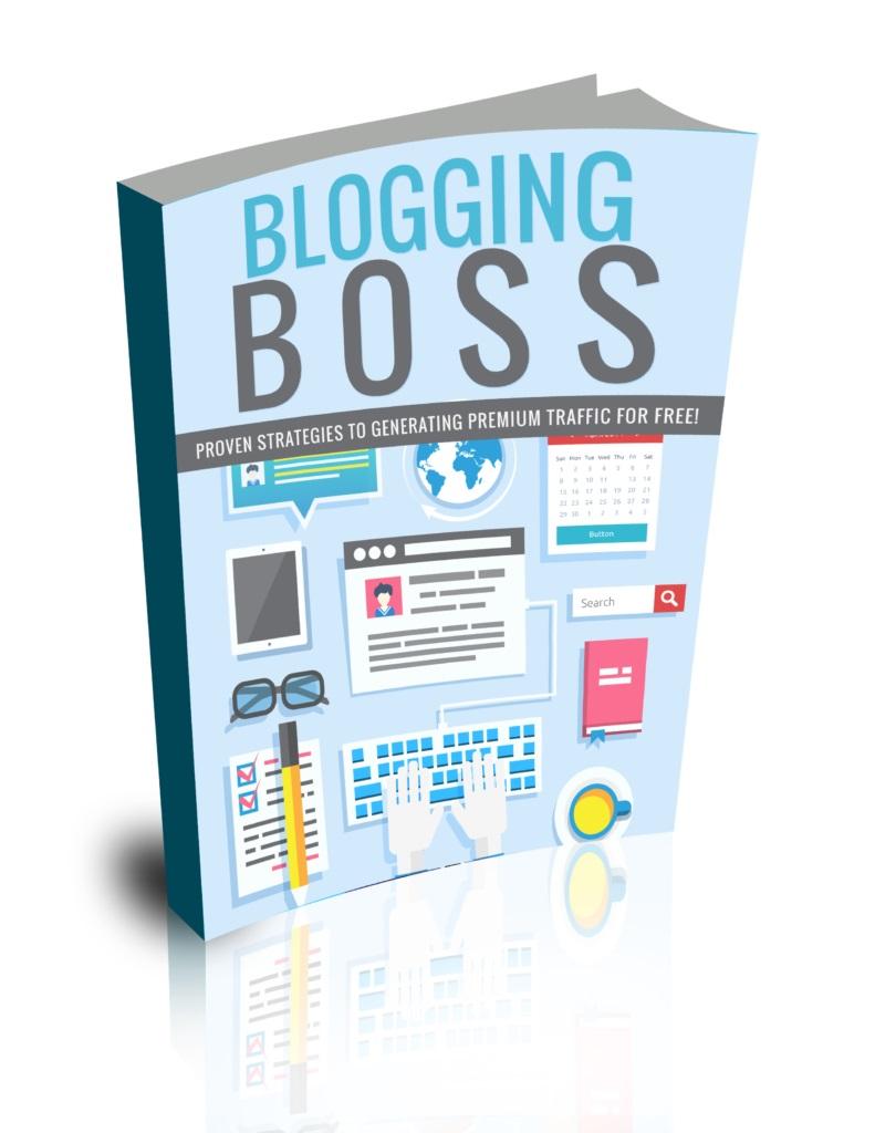Blogging Boss