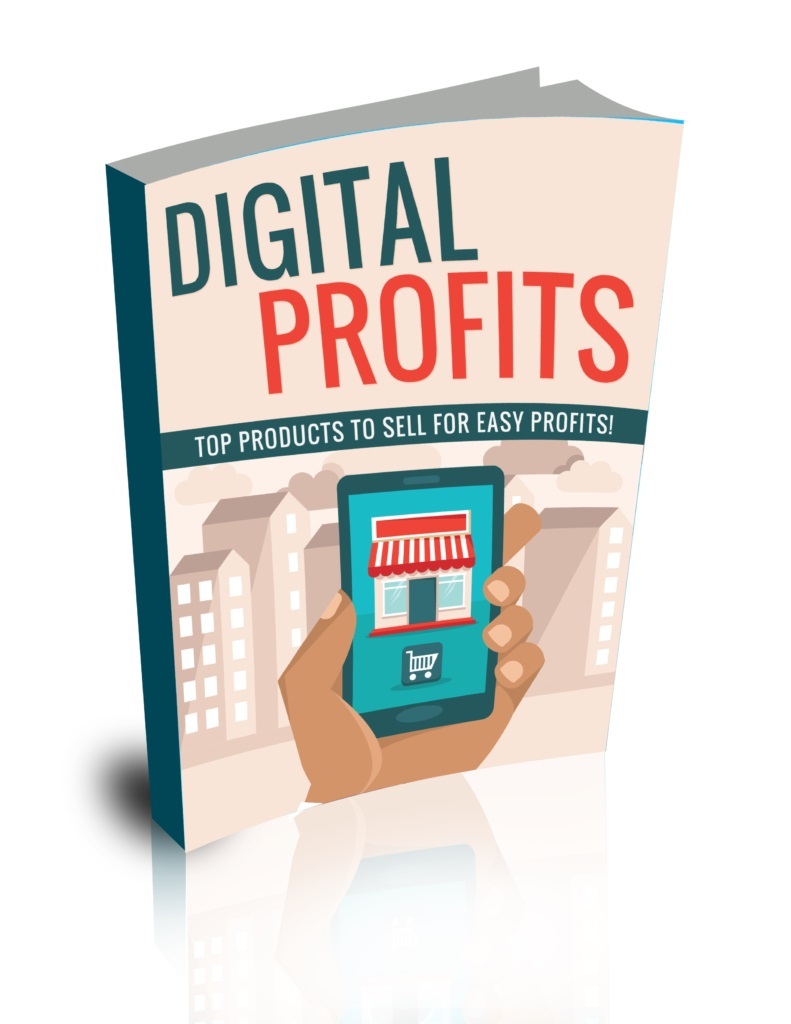 Digital Profits