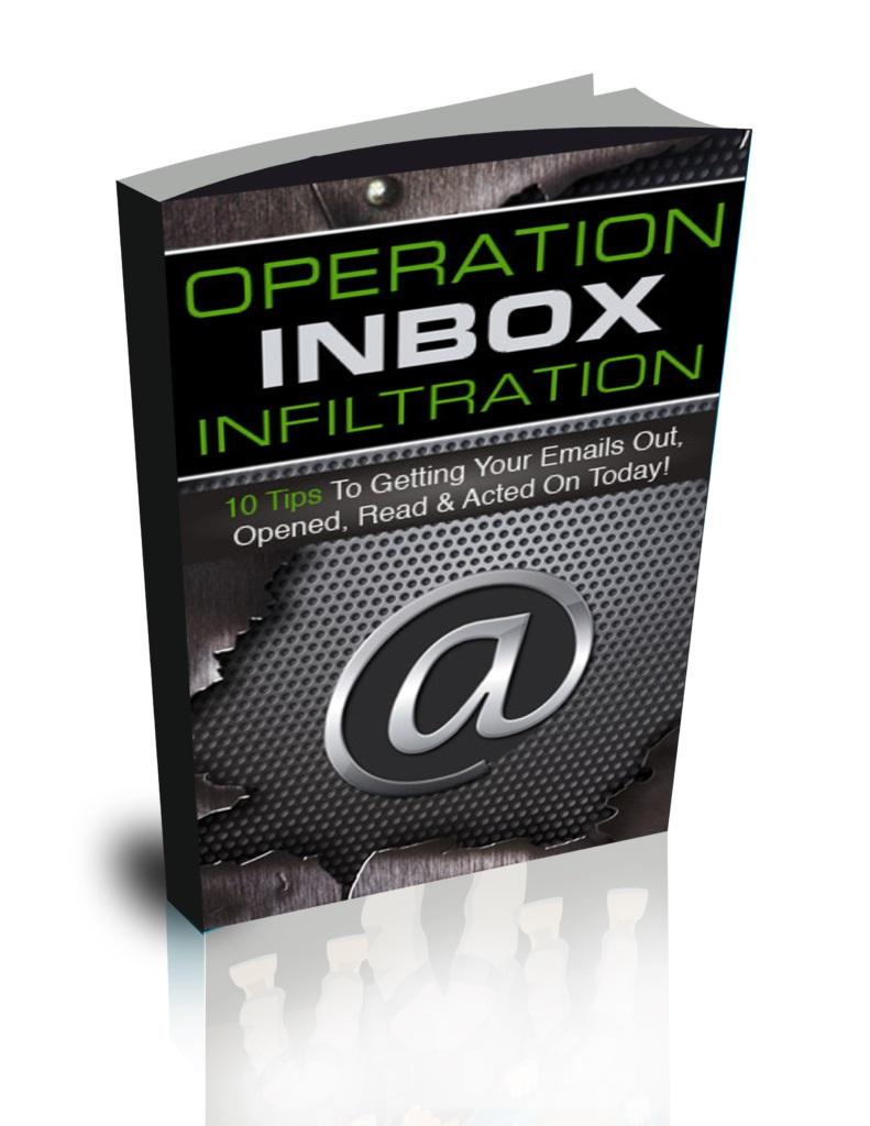 Operation Inbox Infiltration