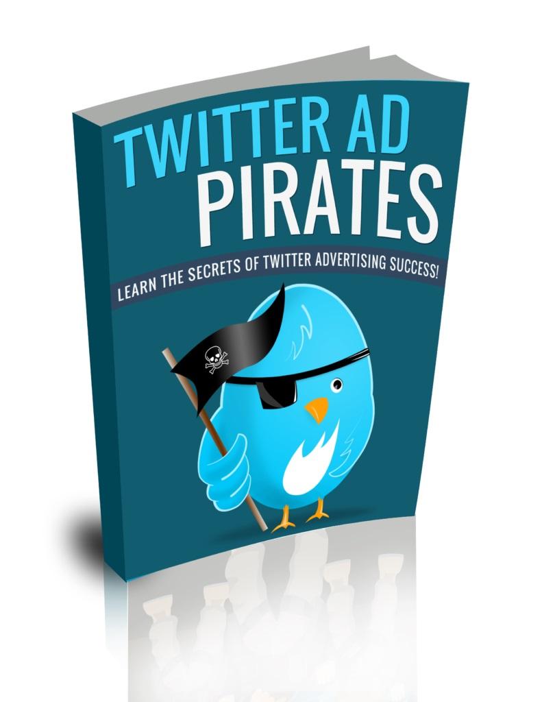 Twitter Ad Pirate