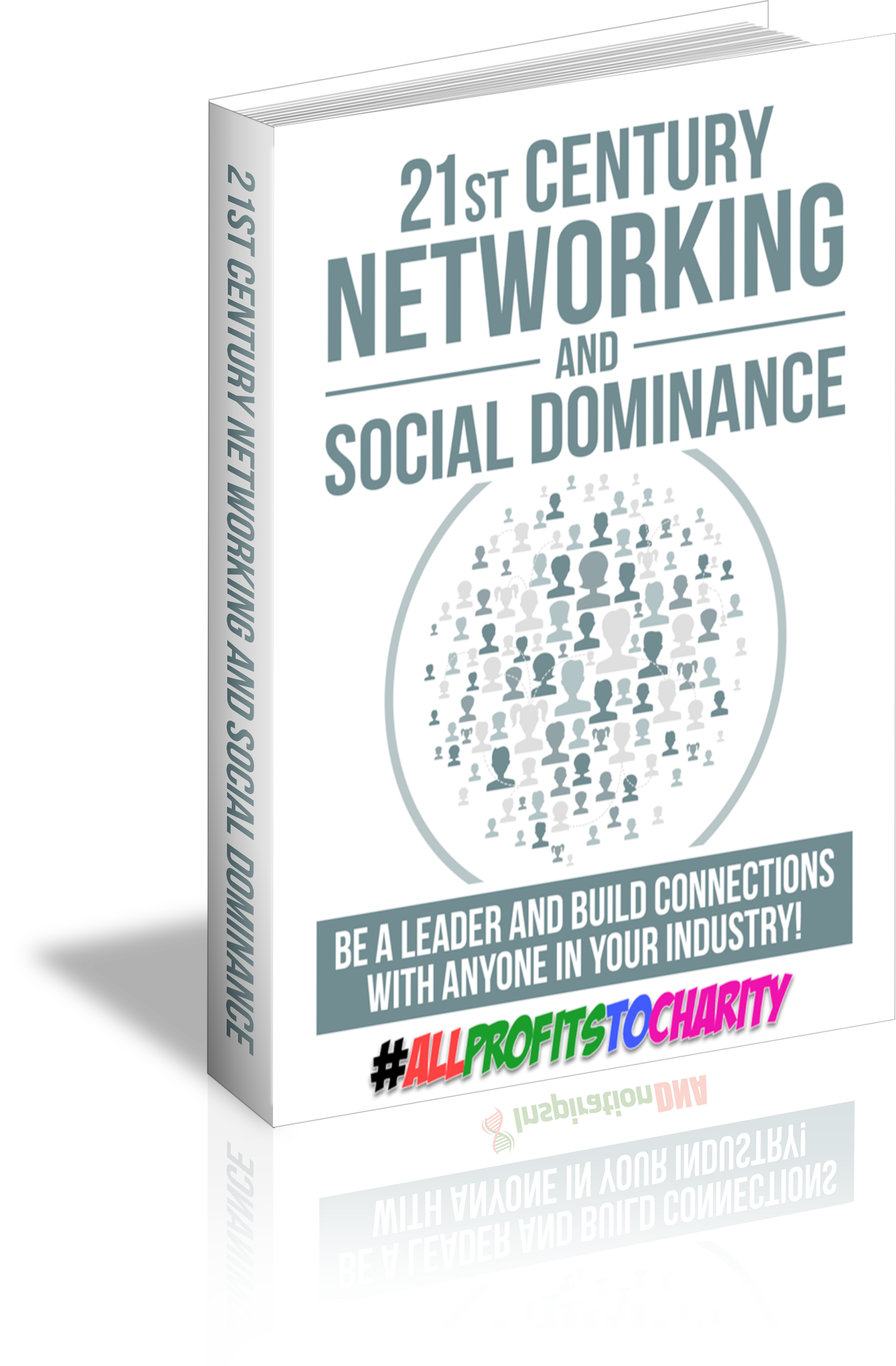 21st Century Networking And Social Dominance cover