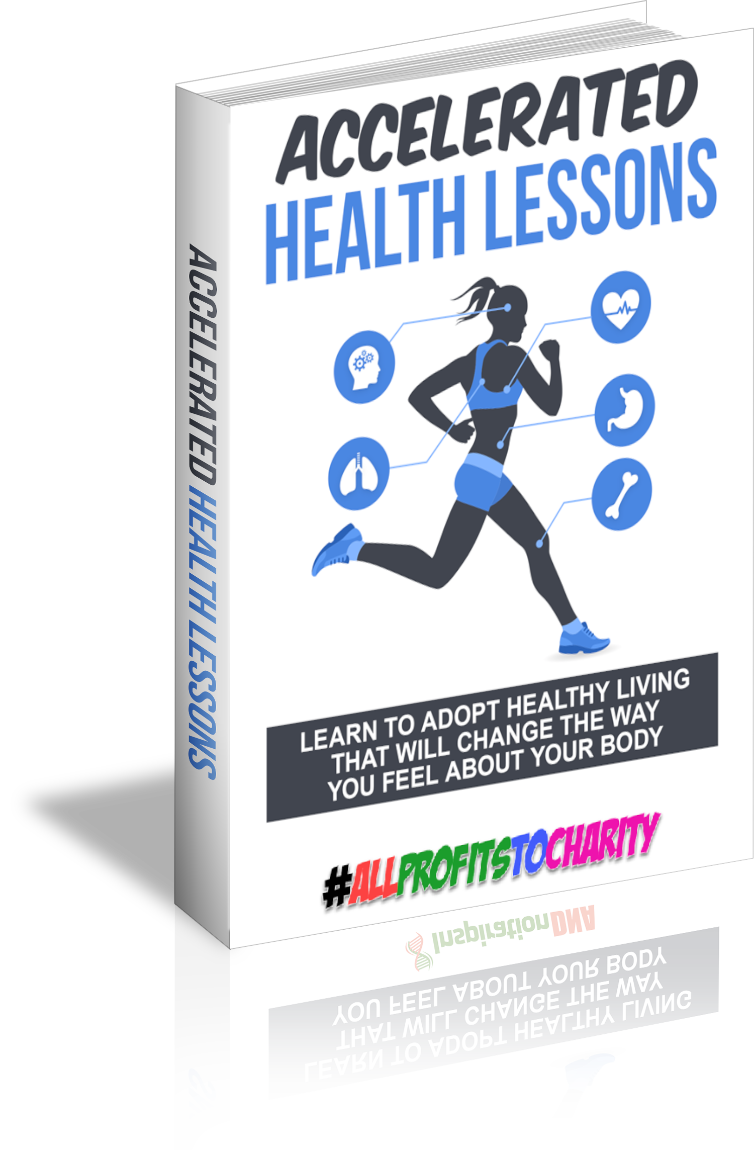 Accelerated Health Lessons cover