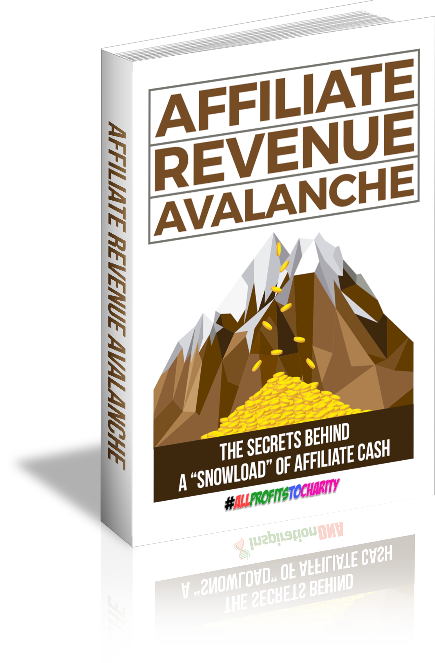 Affiliate Revenue Avalanche cover
