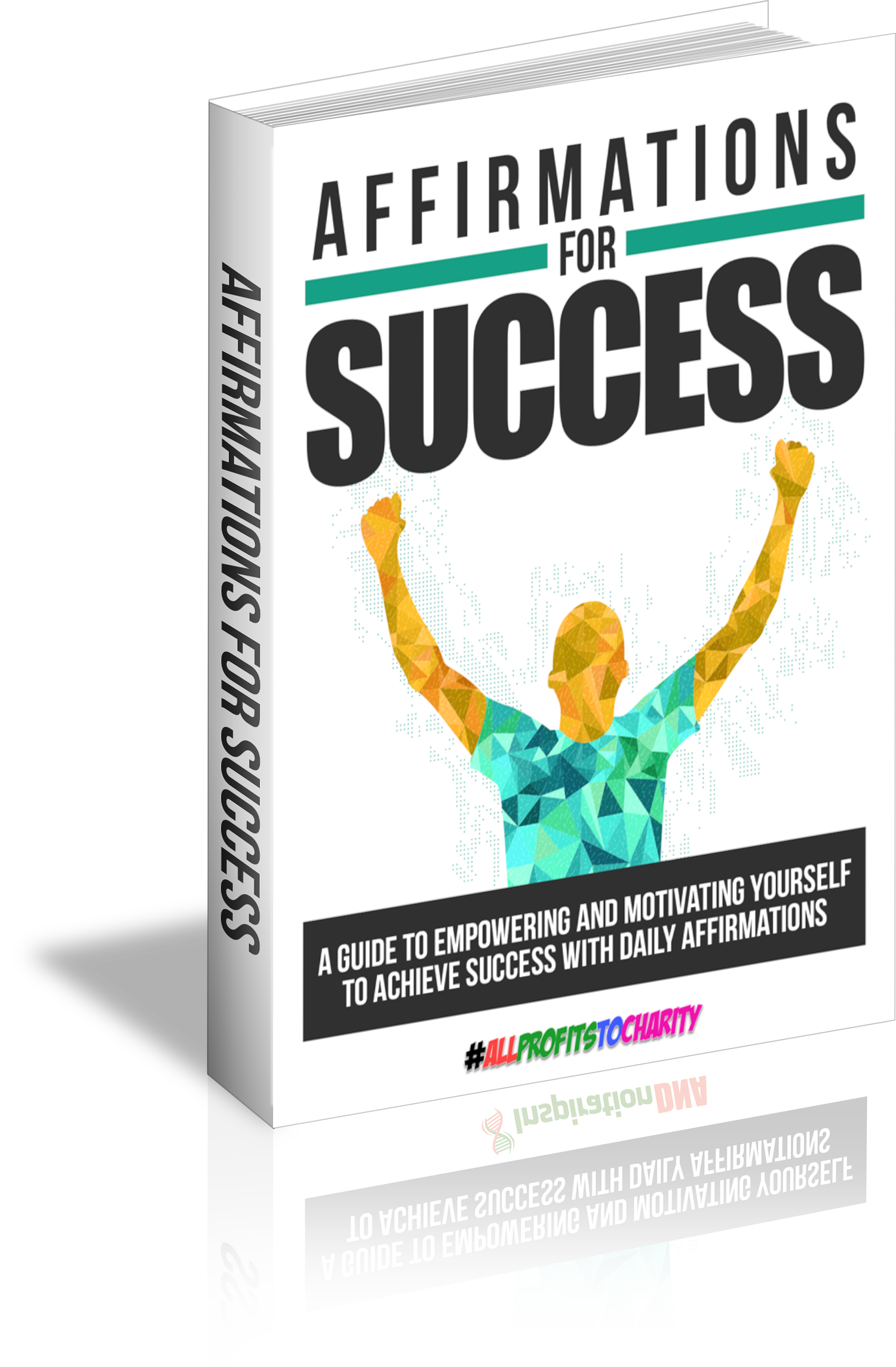 Affirmations For Success cover