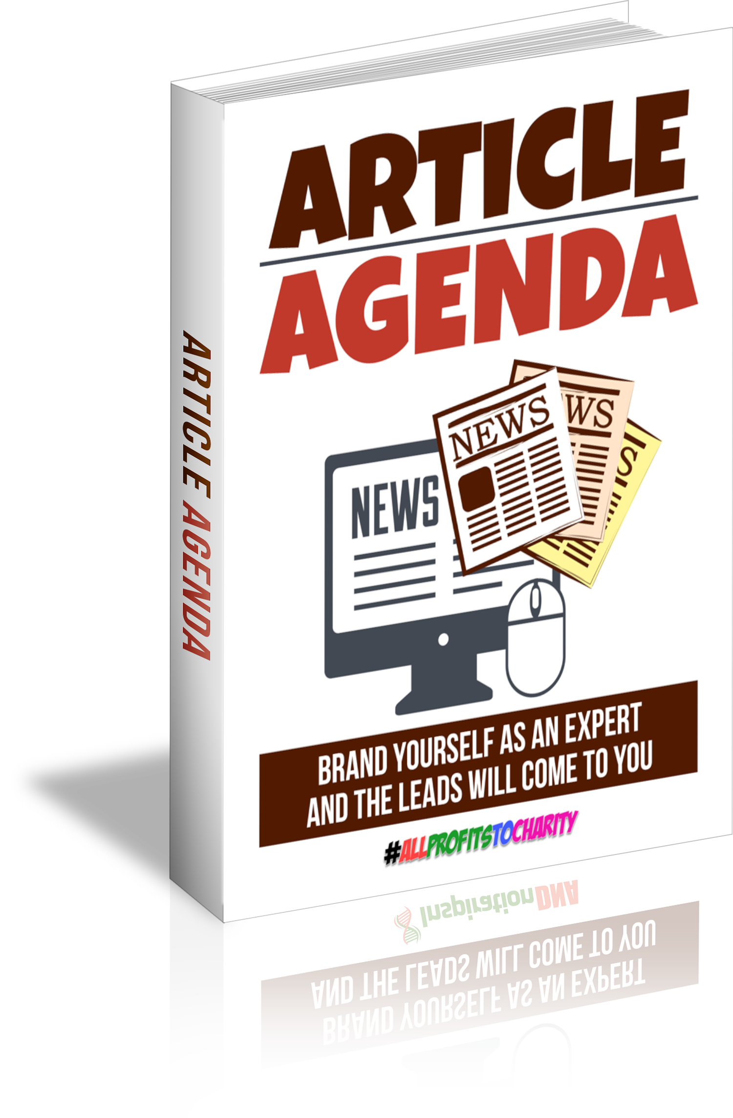 Article Agenda cover