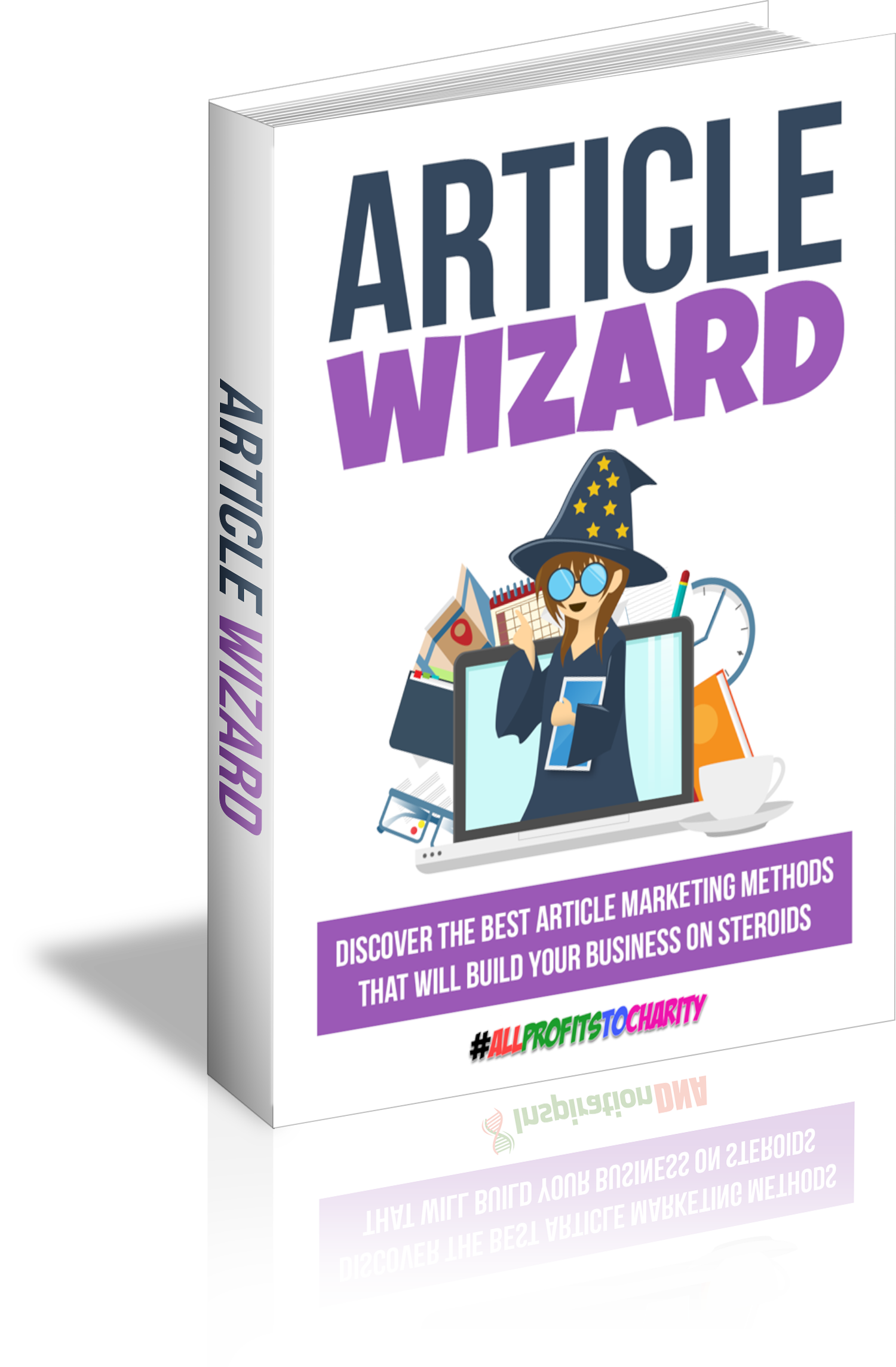 Article Wizard cover