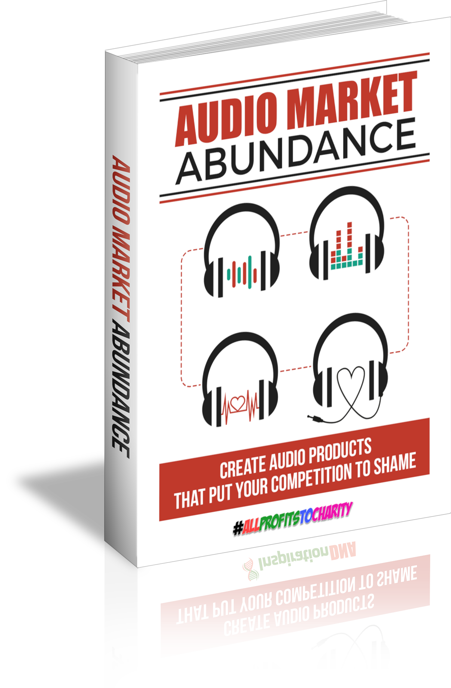 Audio Market Abundance cover