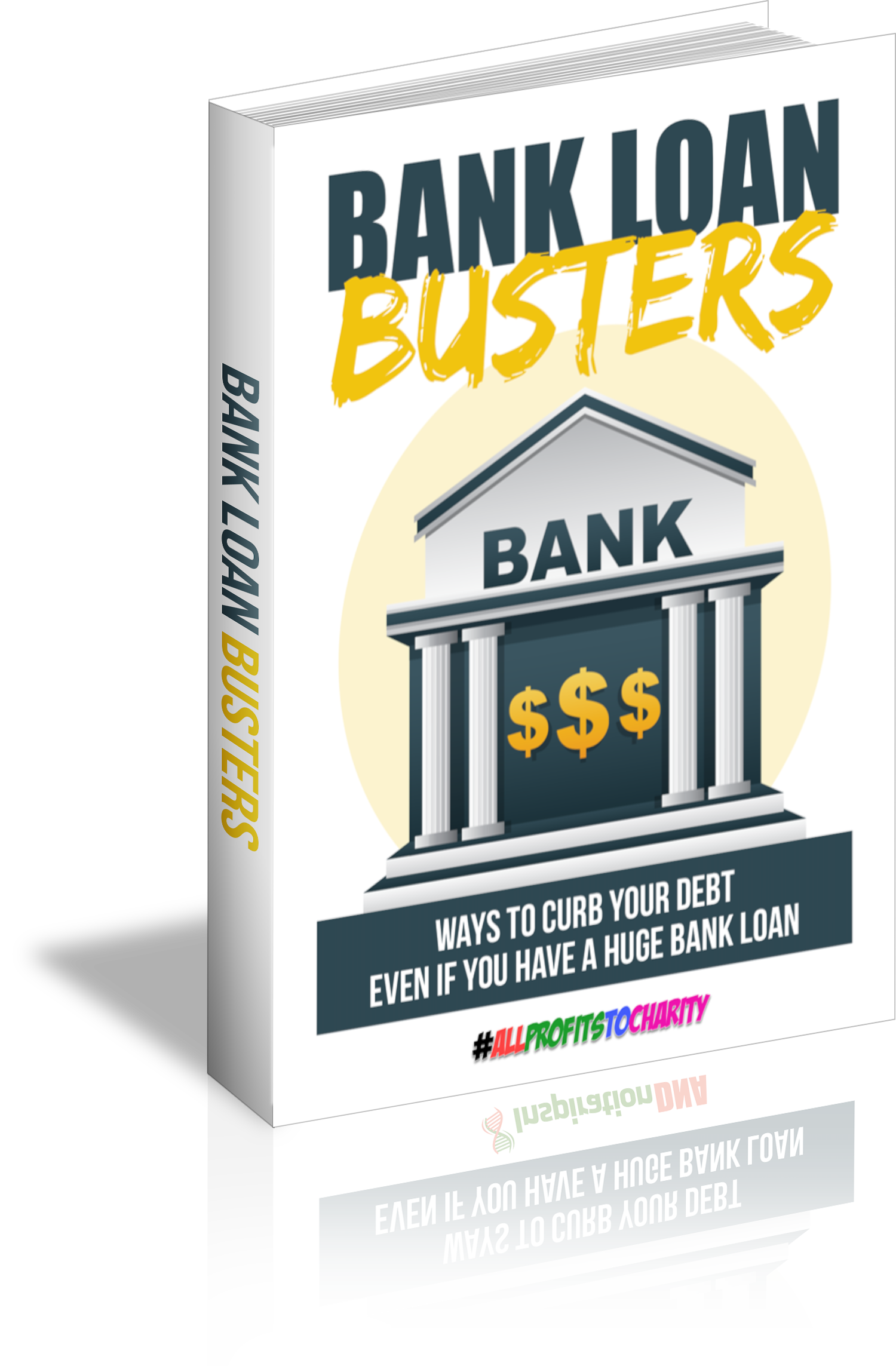 Bank Loan Busters cover