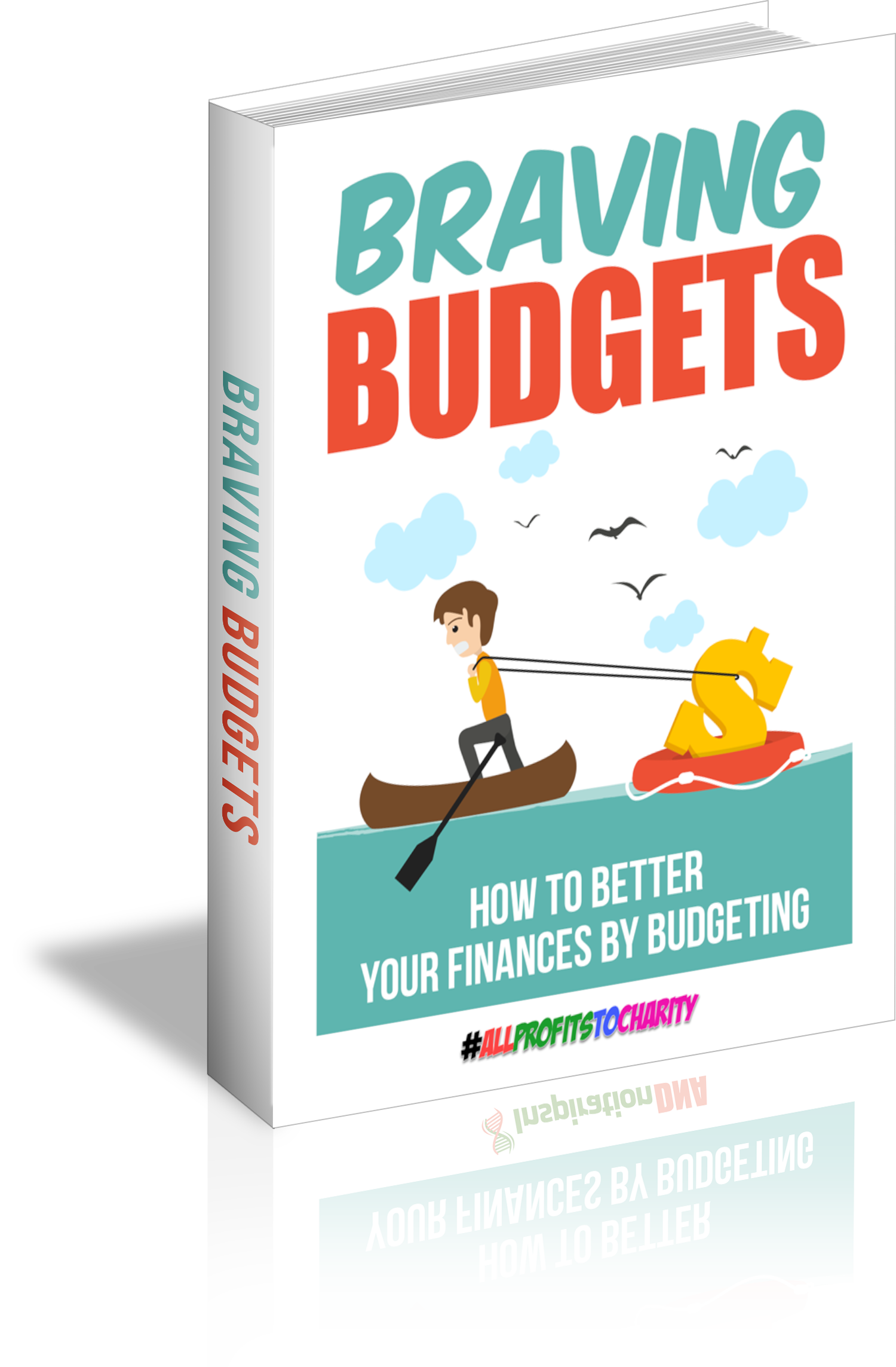 Braving Budgets cover