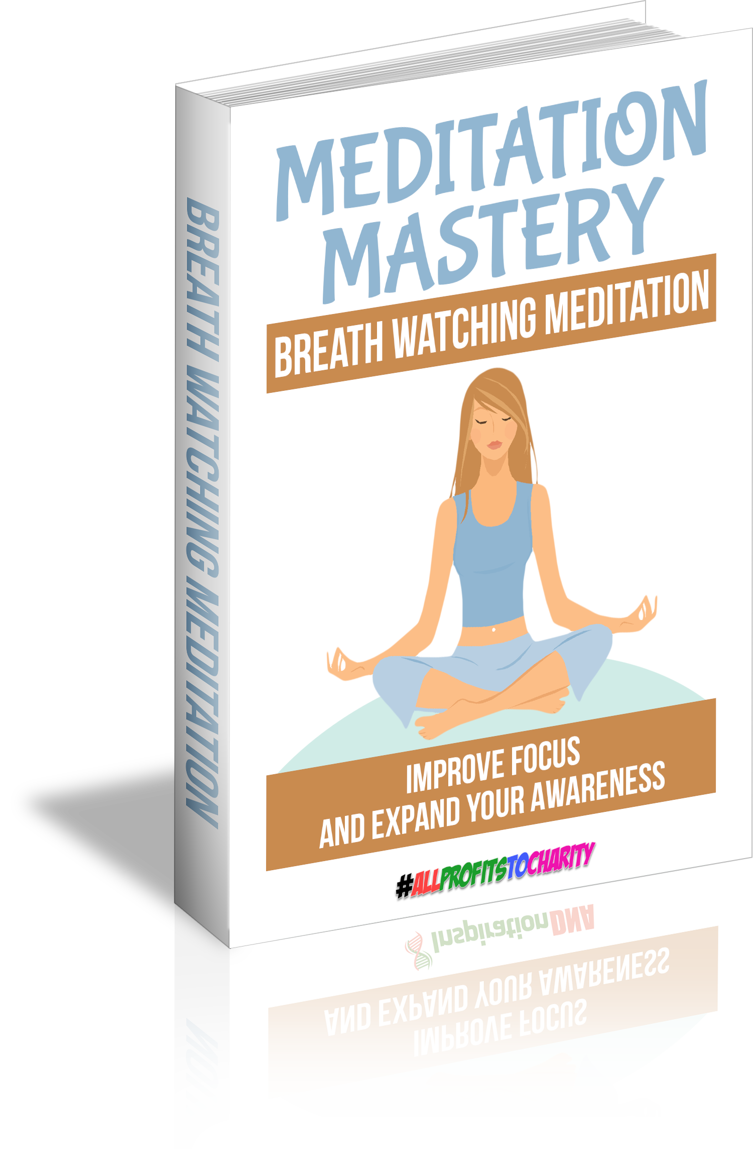 Breath Watching Meditation cover