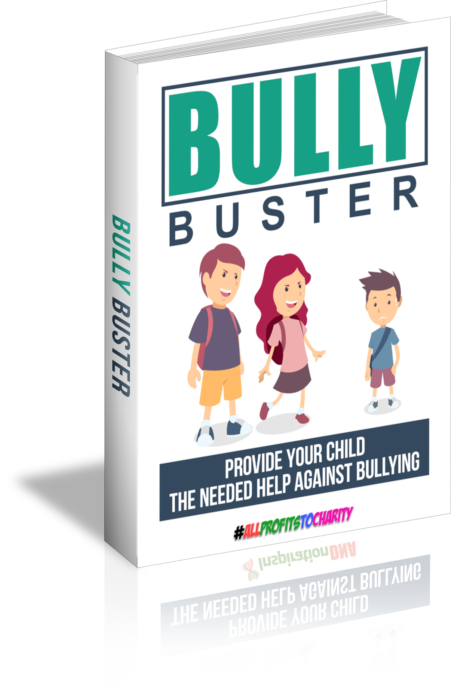 Bully Buster cover