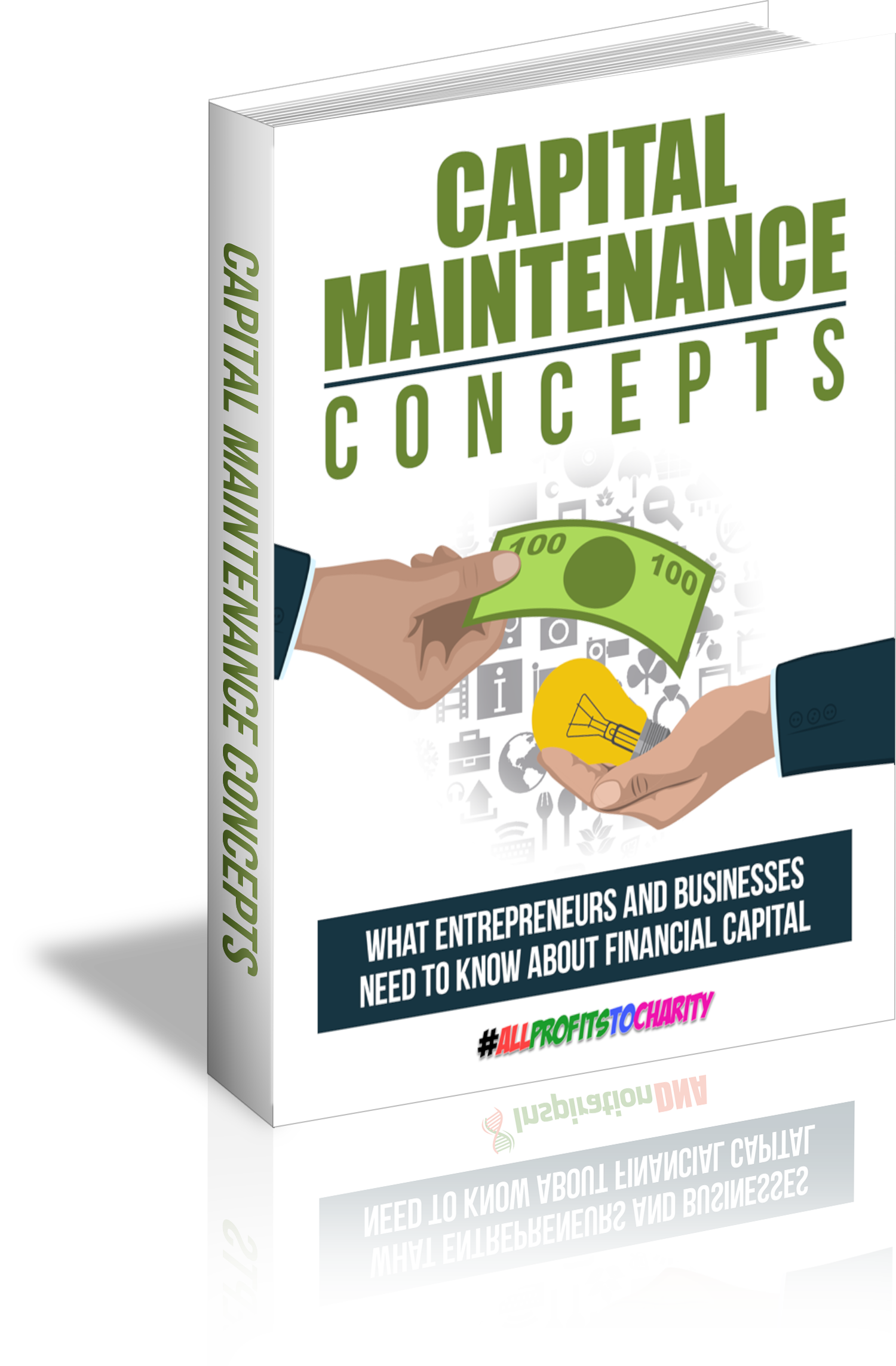 Capital Maintenance Concepts cover
